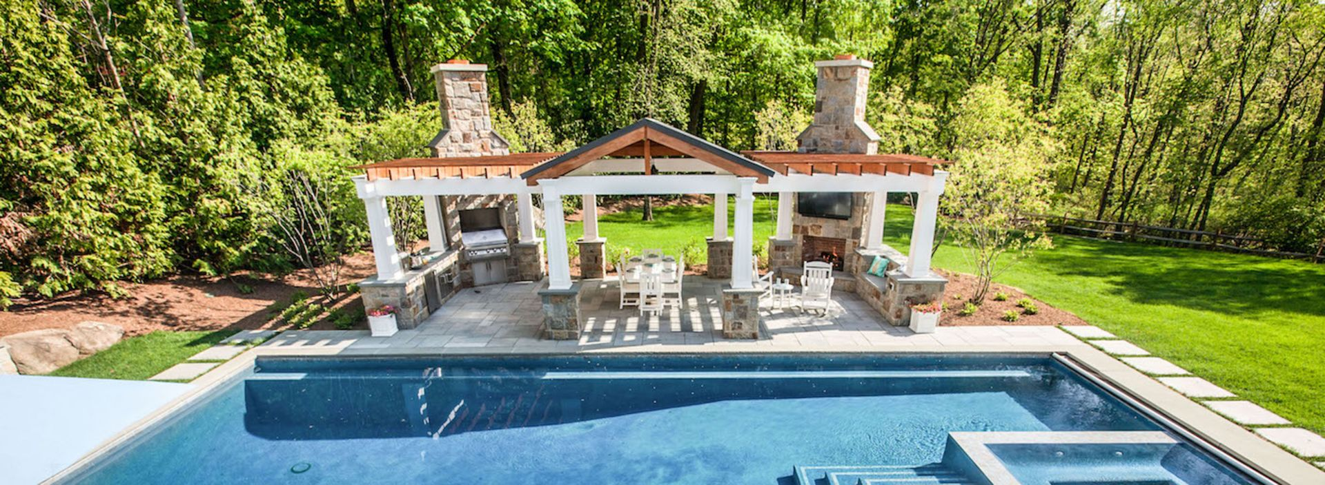 FEATURED 670 Franklin Lake Road – Stunning Modern Day Estate