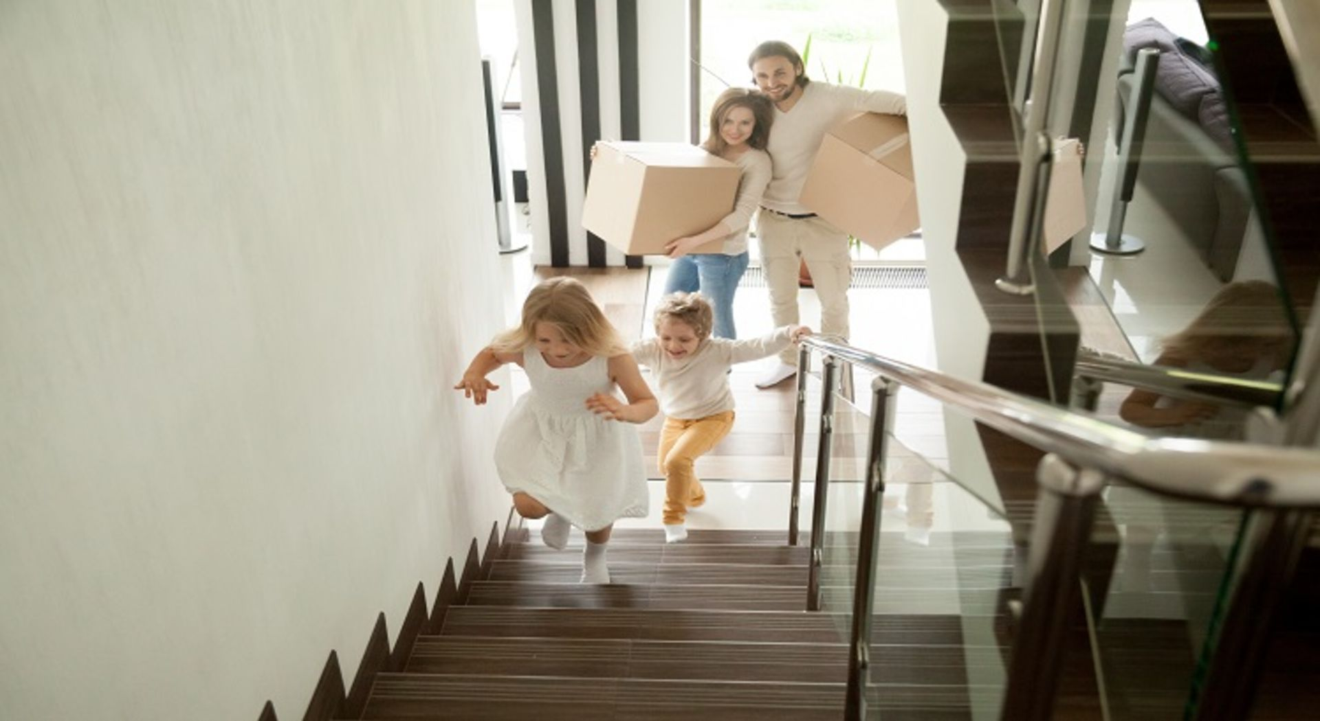 4 REAL Reasons Why We Buy a Home