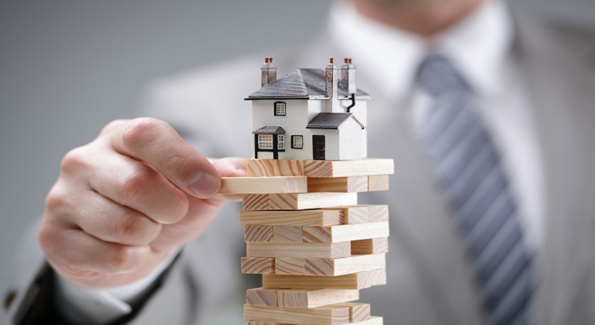 Housing Will Not Fall Victim to the Next Economic Storm