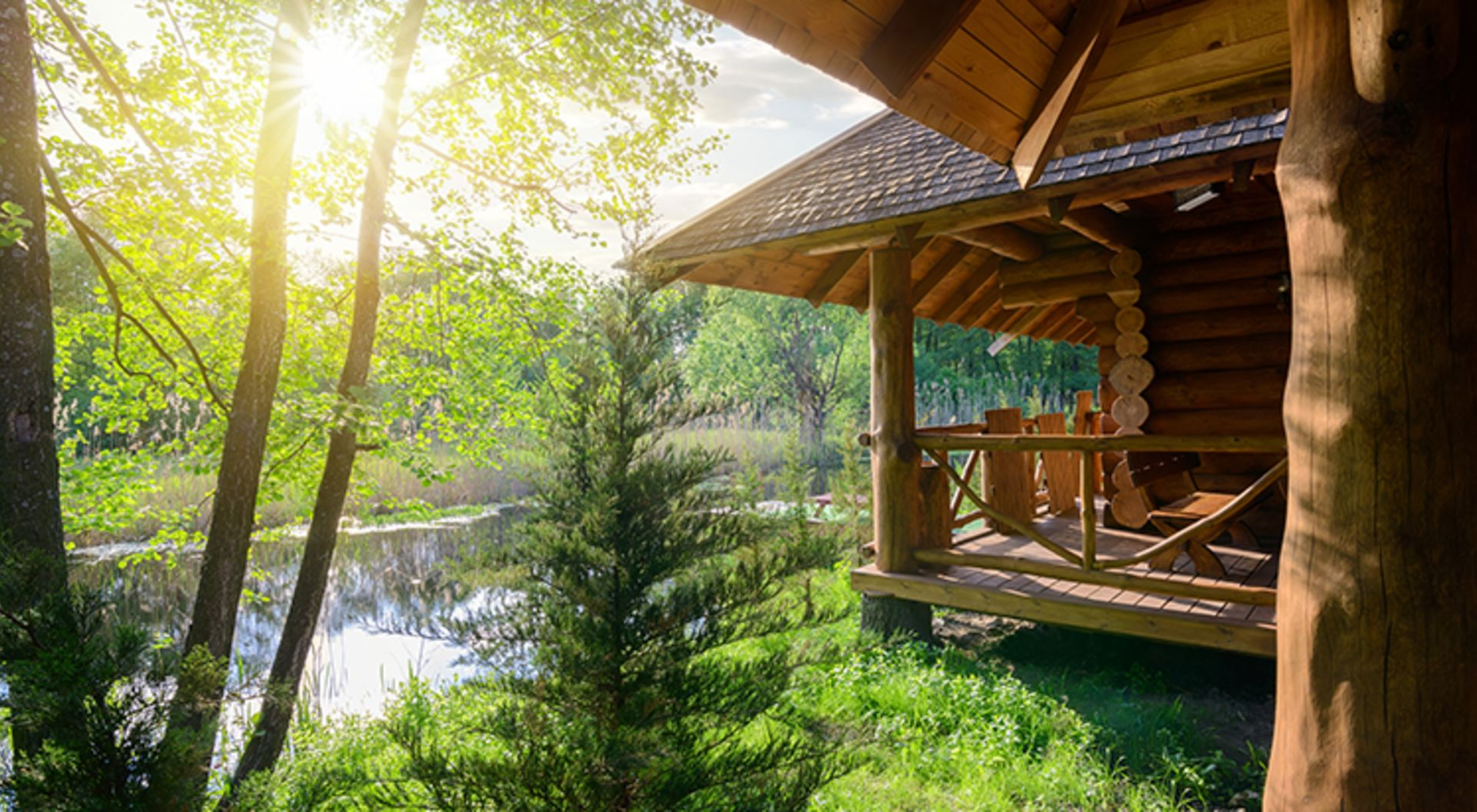 5 Things to Keep in Mind When Buying a Vacation Home