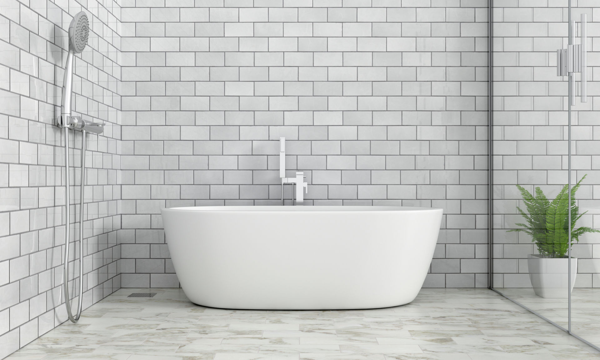 Hottest Bathroom Trends for Any Budget