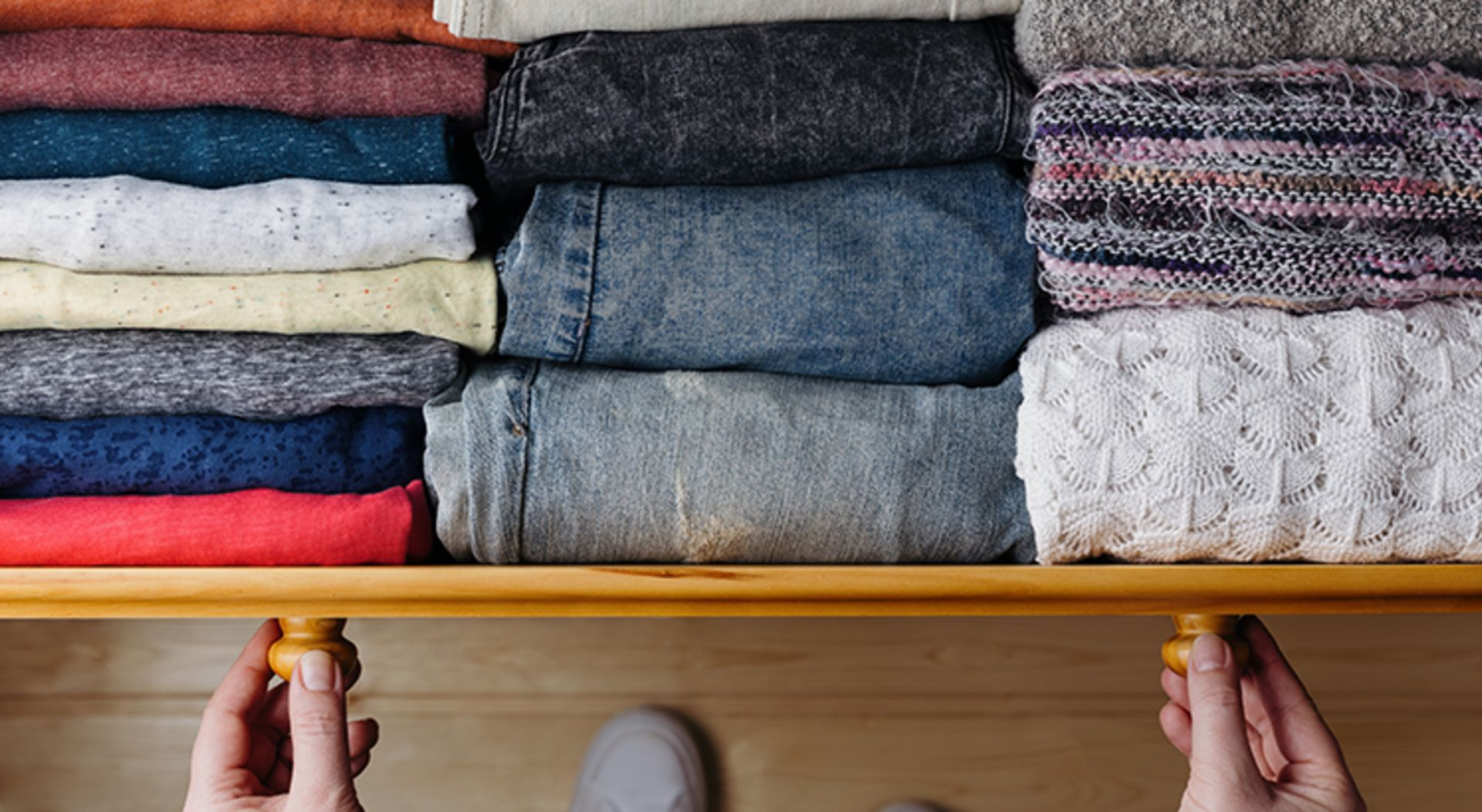 The KonMari Method: Helping You Prep Your House For Sale
