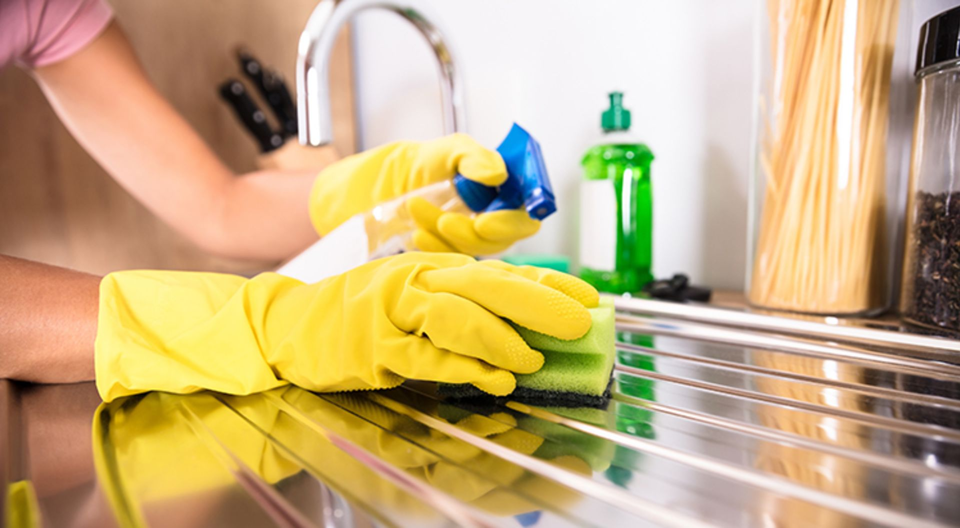 Cleaning: How Much Should You Pay?