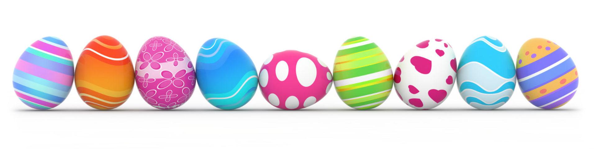 Central Park Easter Egg Hunt – April 20th