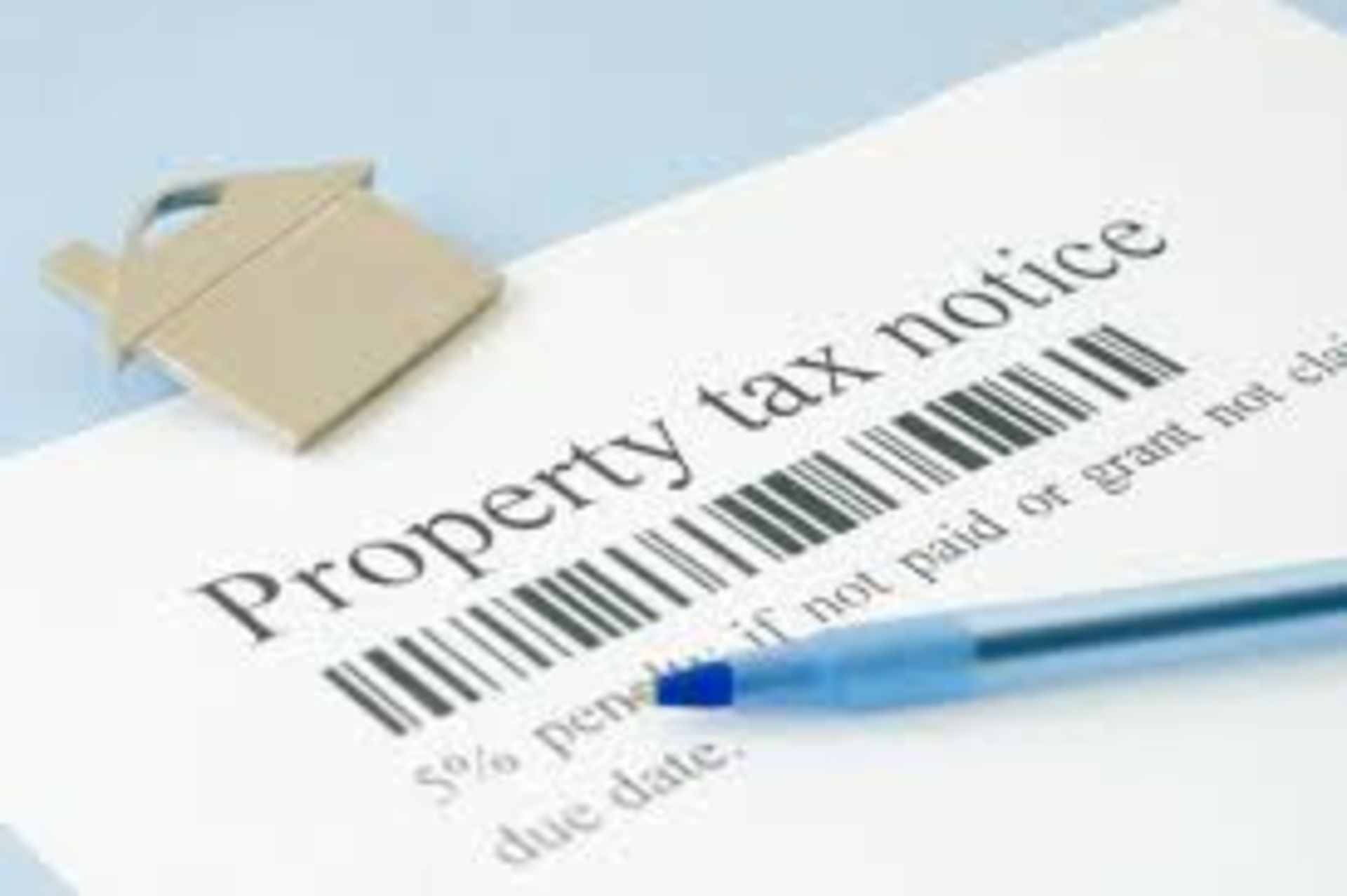 How to Protest Your Property Taxes