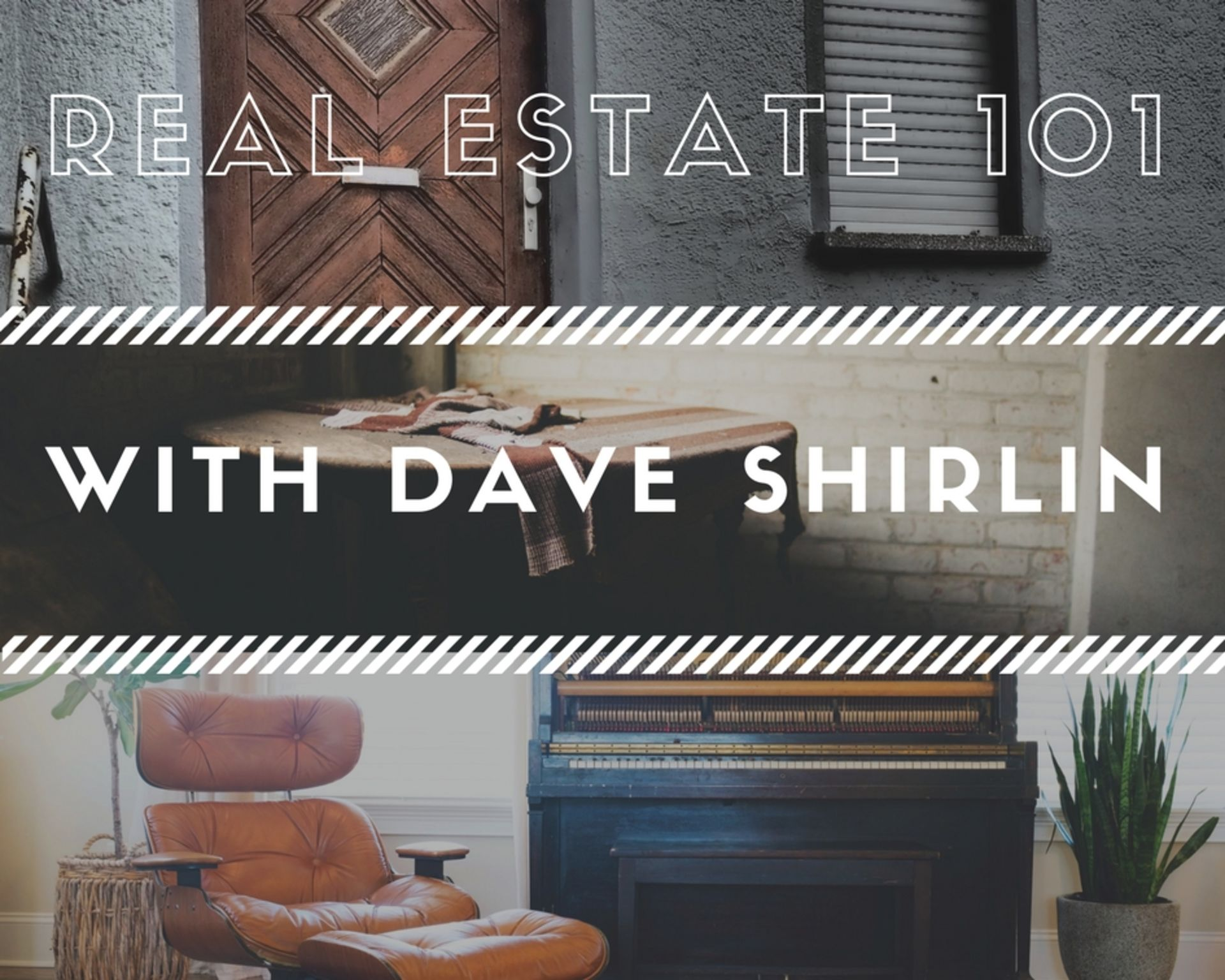 Real Estate Tip 101 with Dave