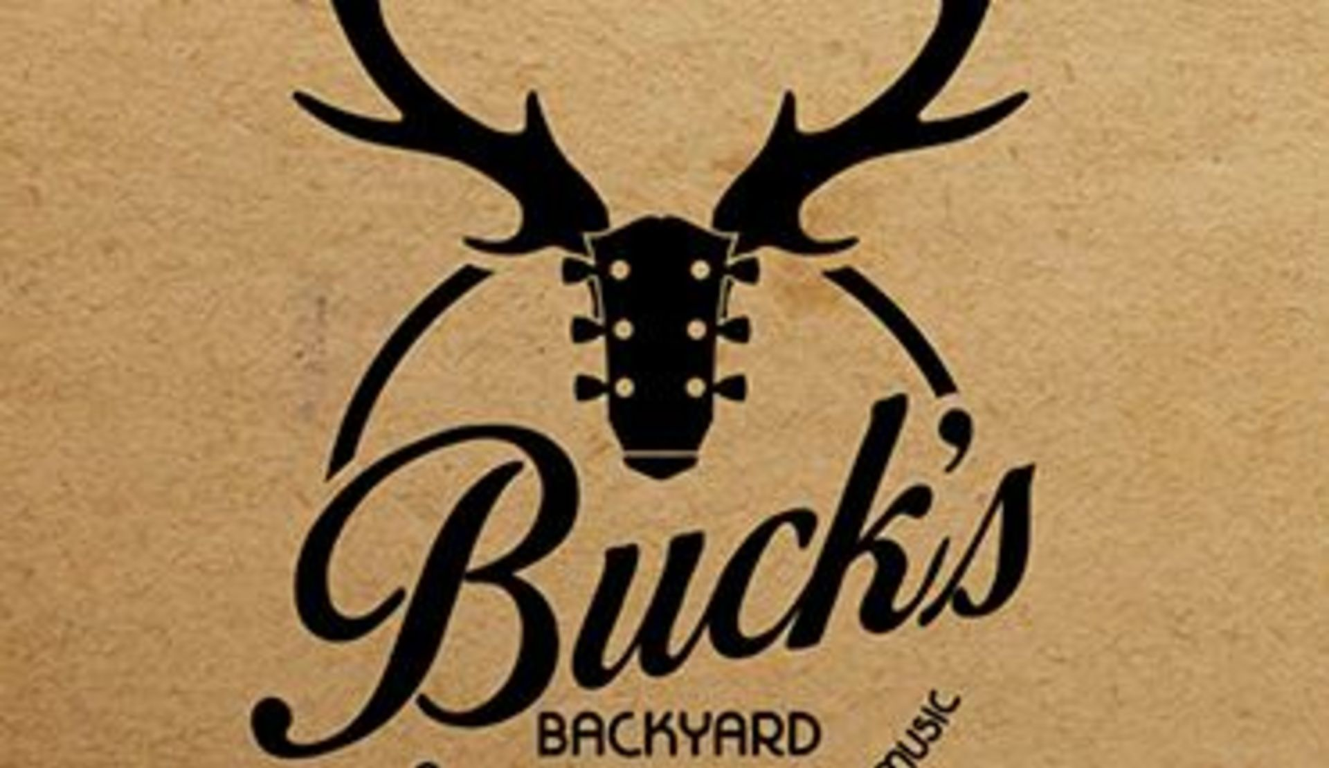 Bucks Backyard Kid and Dog Friendly Restaurant Buda, TX.