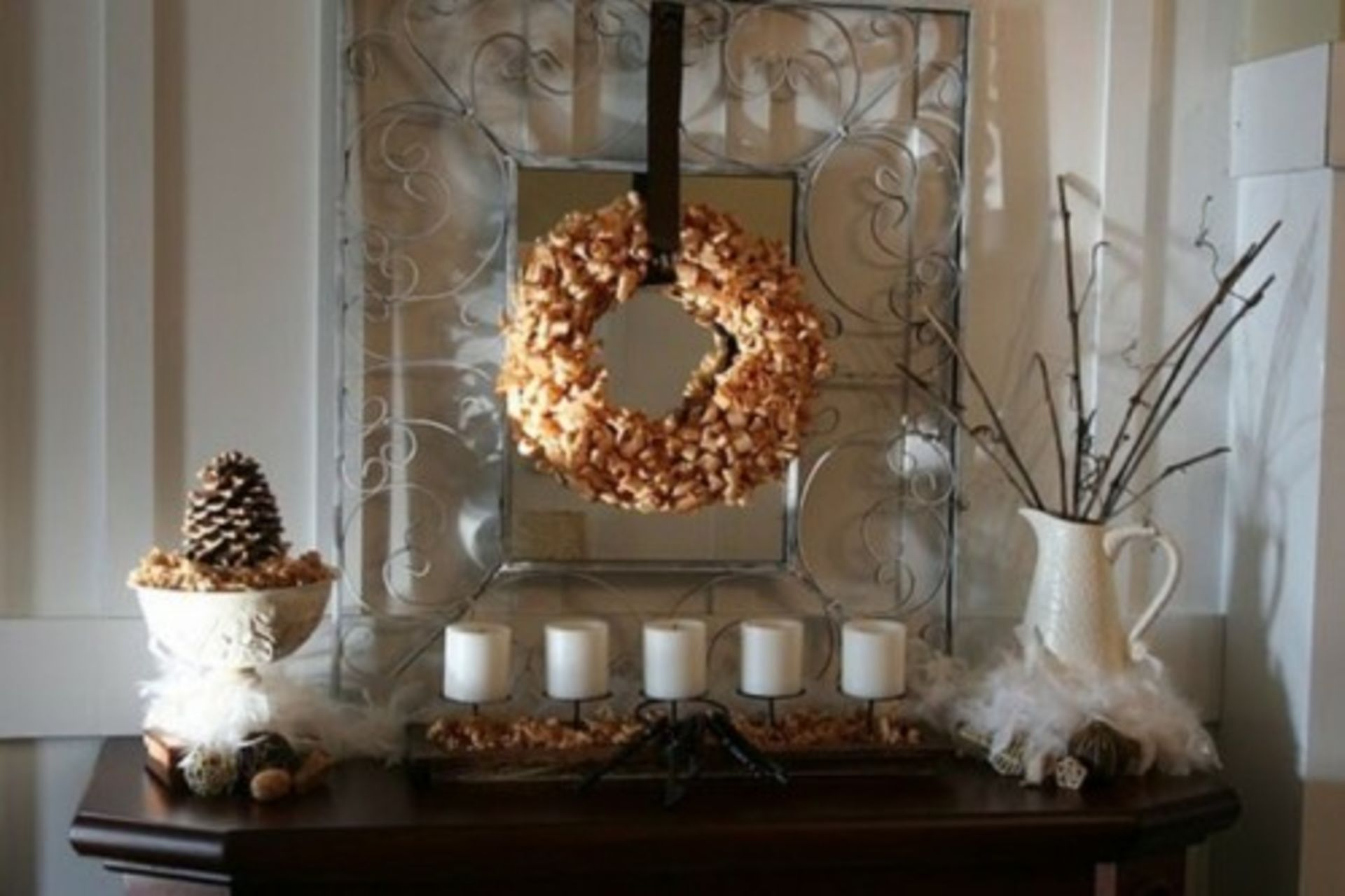 4 Easy Ways To Get A Holiday Look In Your Home