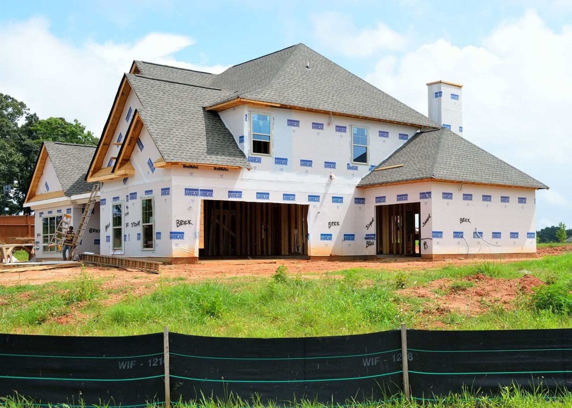 Three Things Every New Home Buyer Should Know