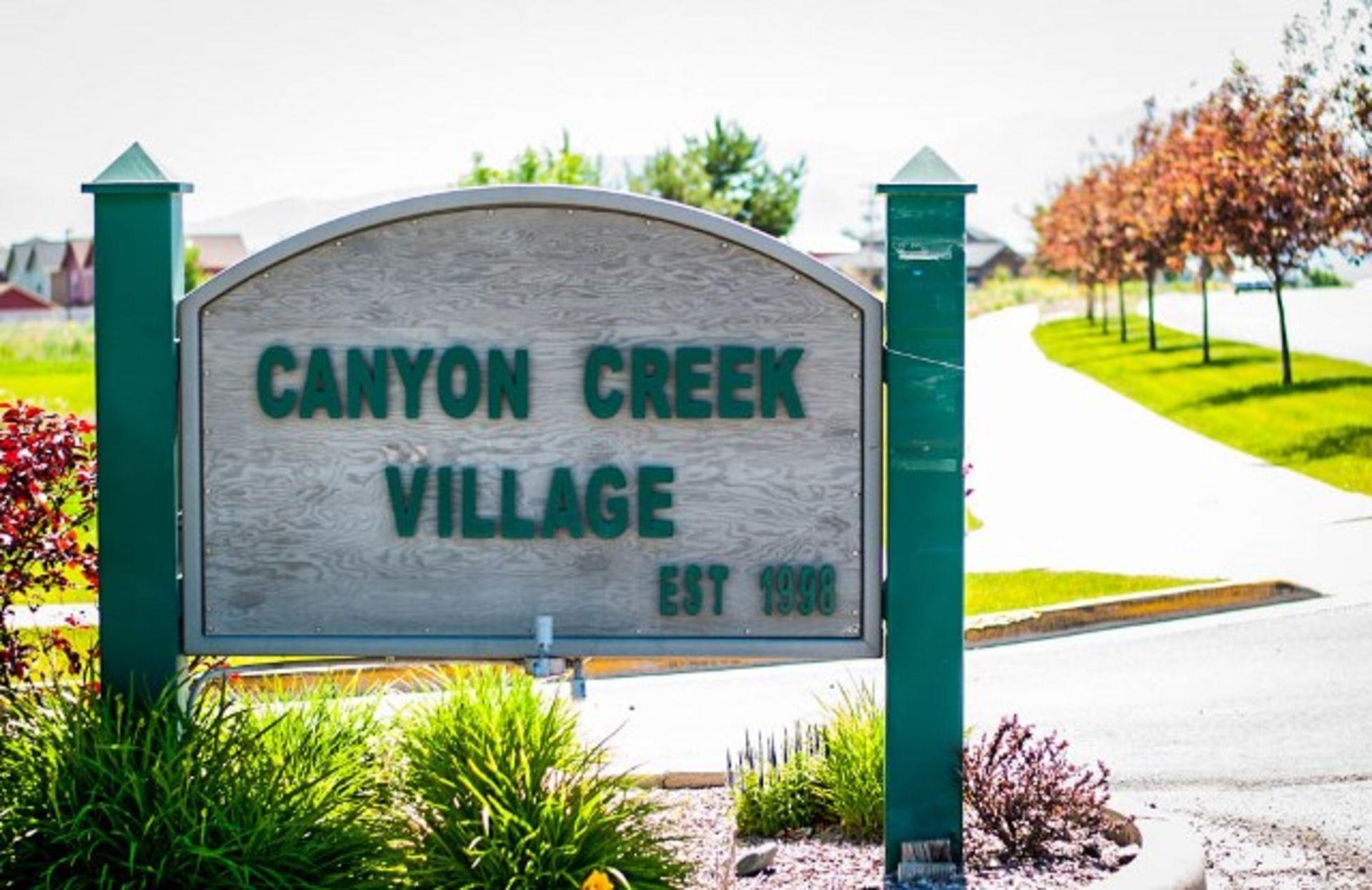 Canyon Creek Village