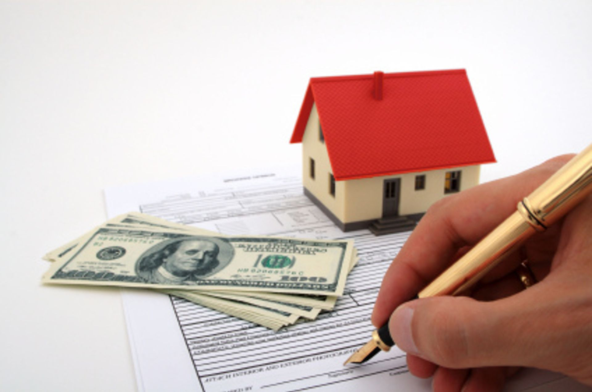 11 Tips For Buying A New Home
