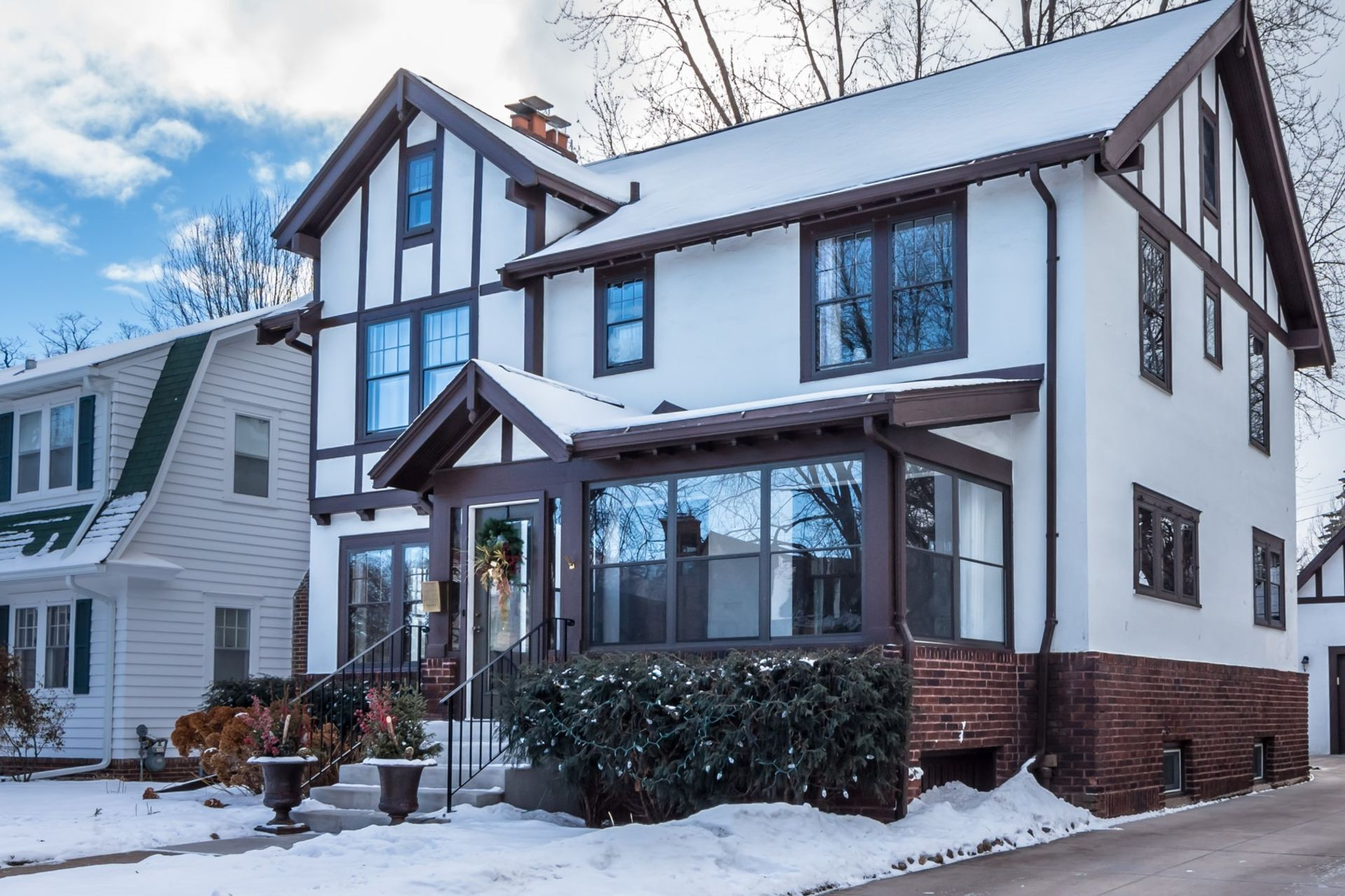 3 Good Reasons to Sell Your Home in the Winter