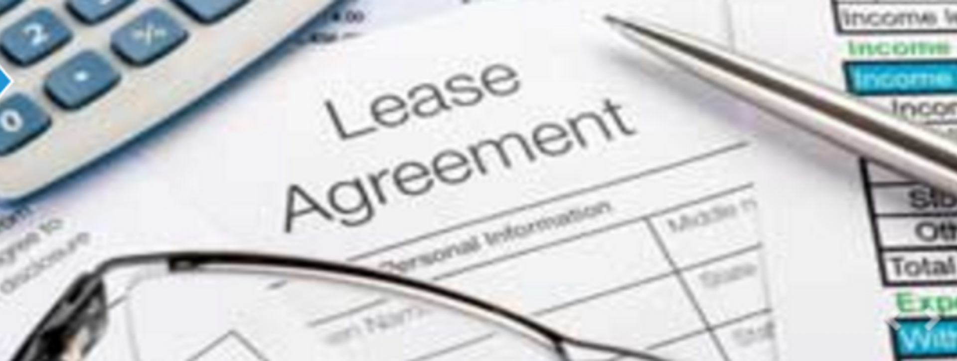 Leasing Residential Property? What you need to know.