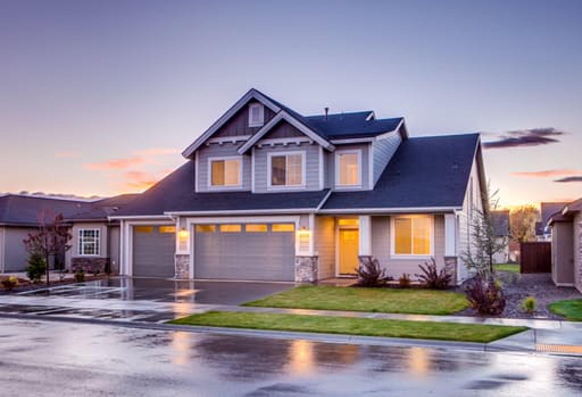 Making Your Home Wishlist