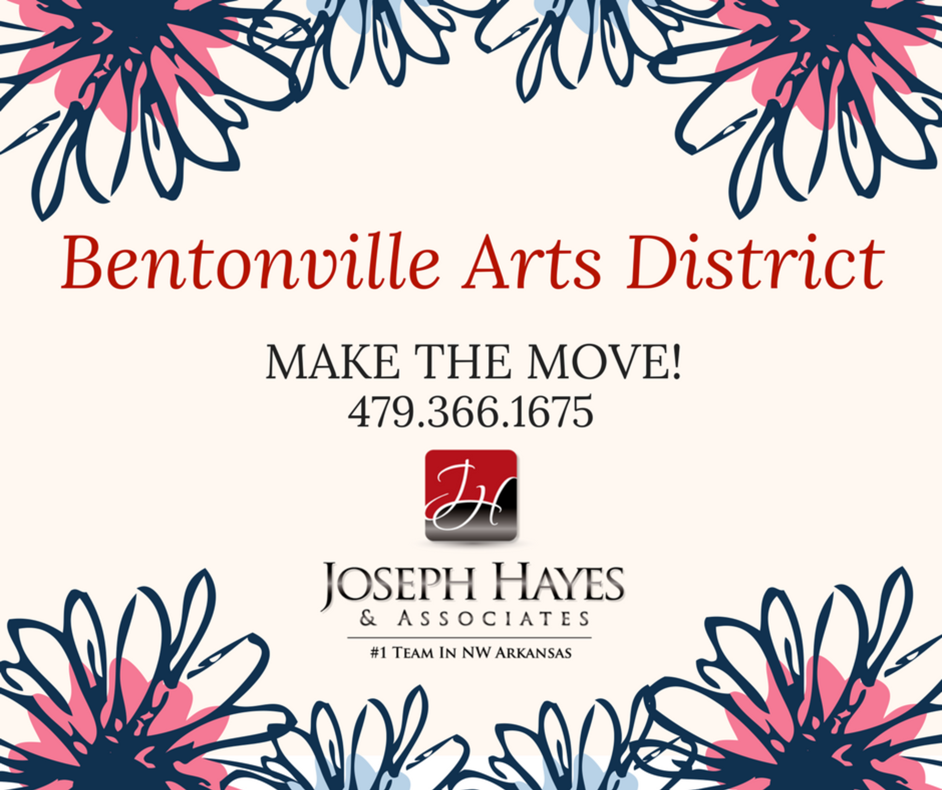 Bentonville Arts District