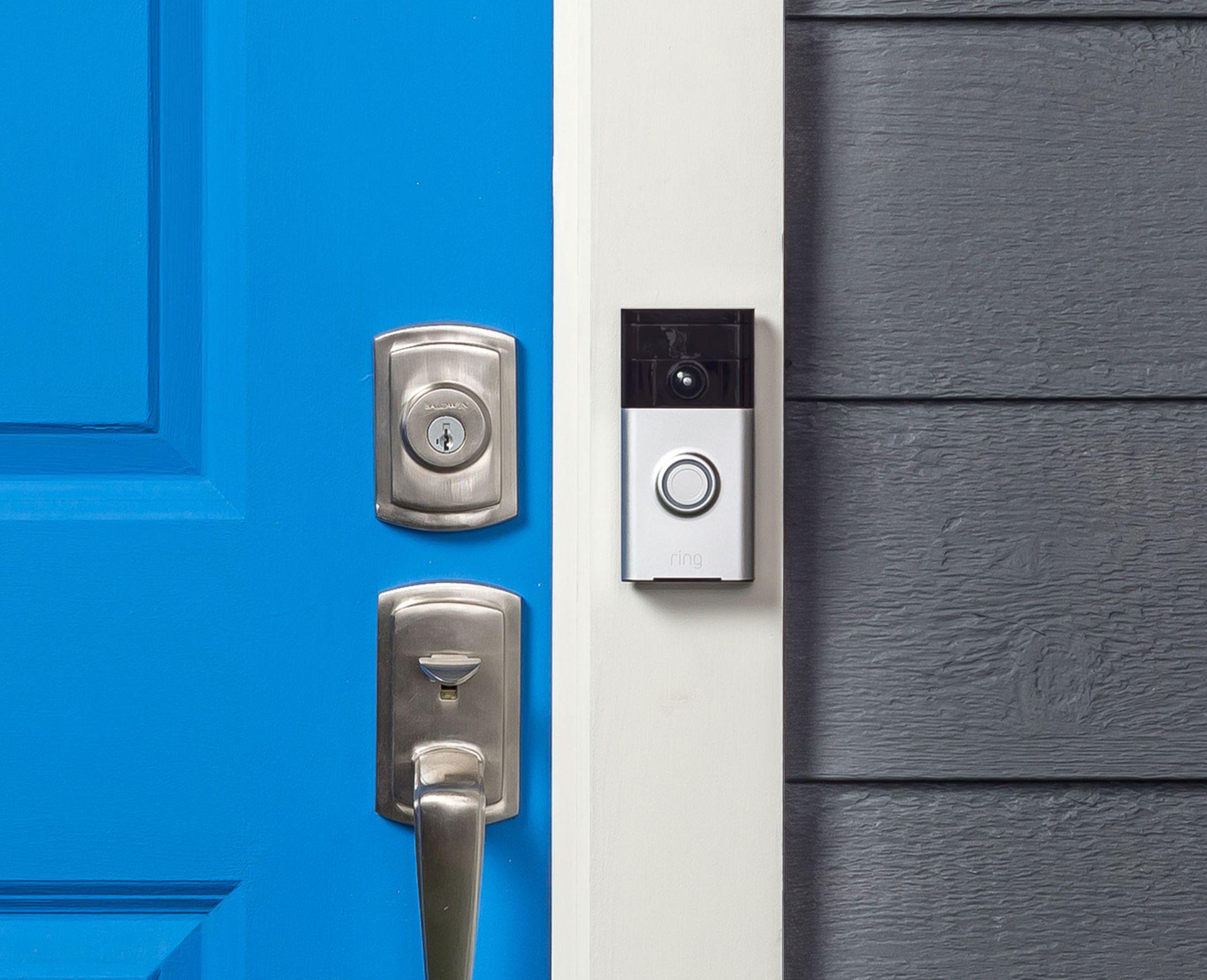 Video Doorbells: Say Hello to Your Virtual Doorman