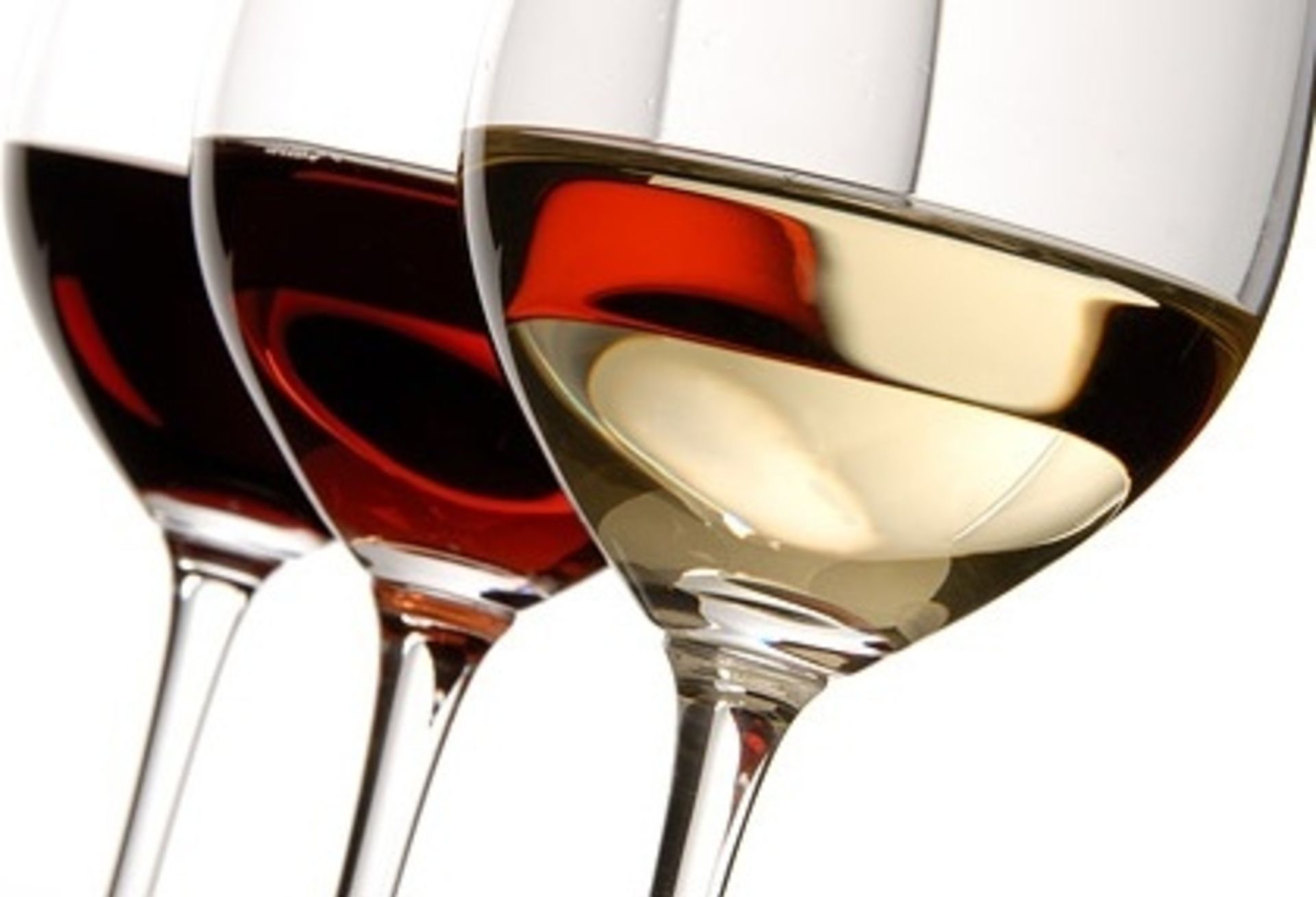 A Wine Tasting Like No Other!