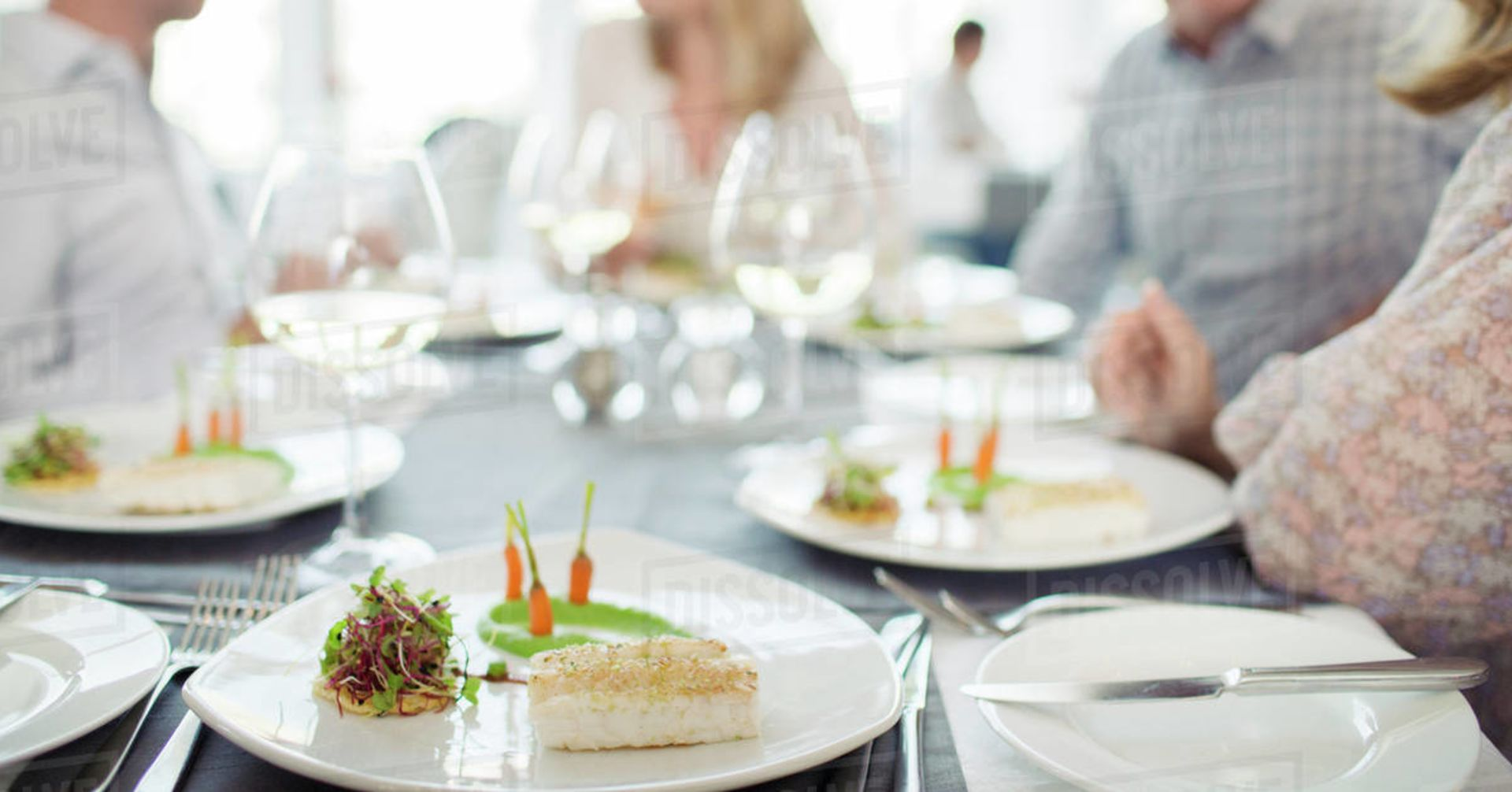 Want To Tour Local Restaurants?