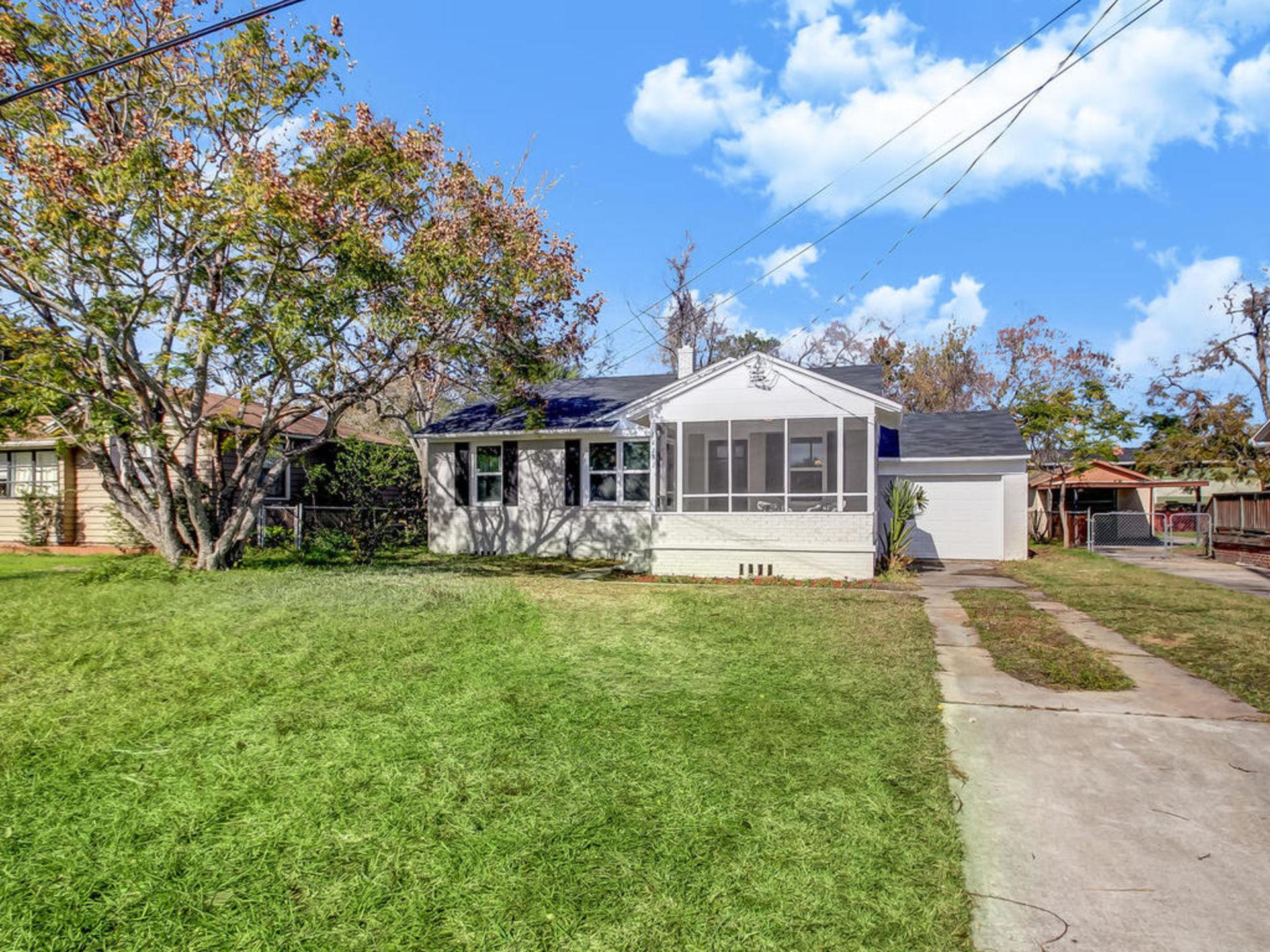 OPEN HOUSE-4629 CARDINAL BLVD, JAX, FL 32210- SAT 1/7 & SUN 1/8 11:00-1:00