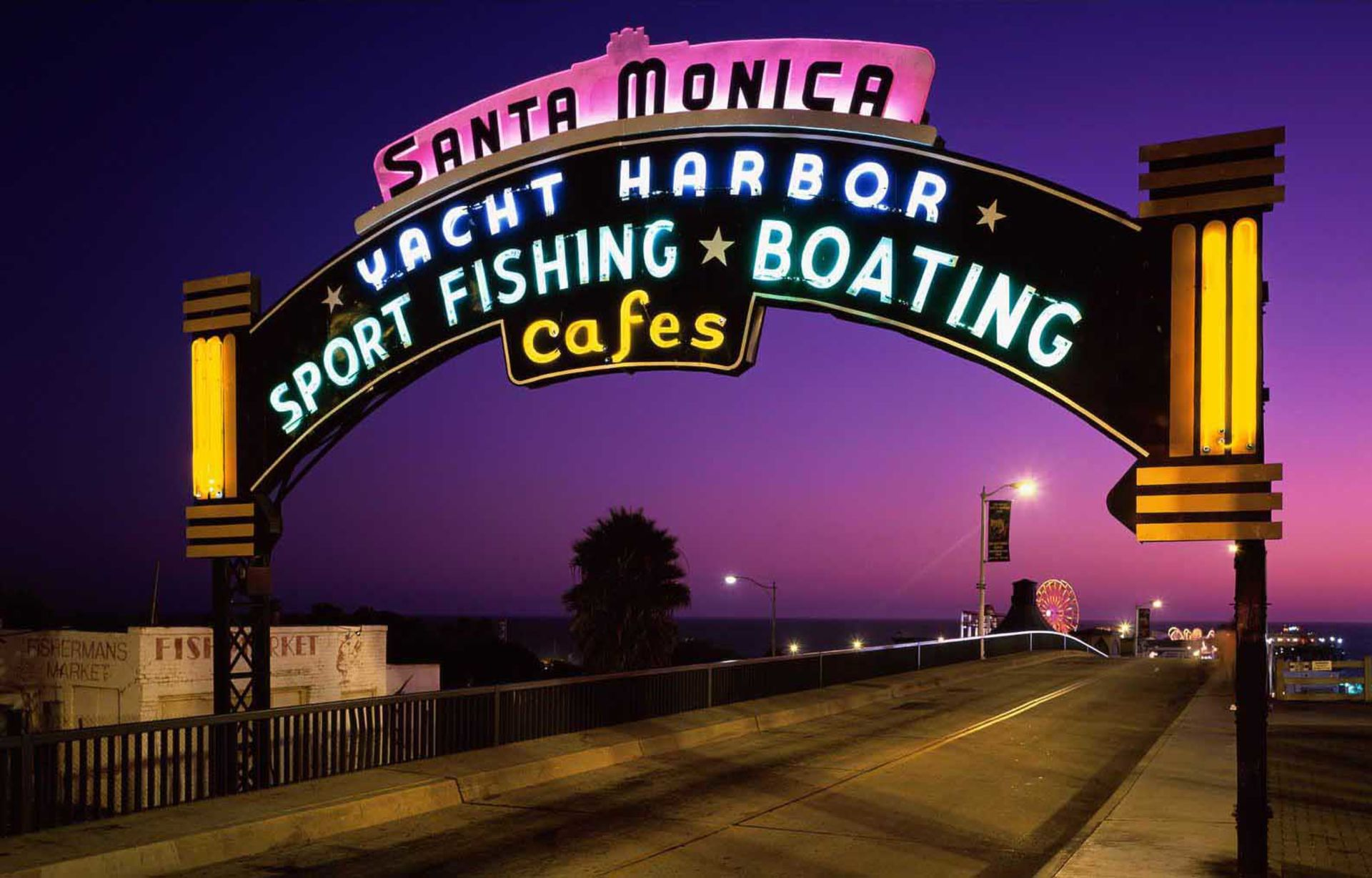 Top 3 Places to Live in Santa Monica