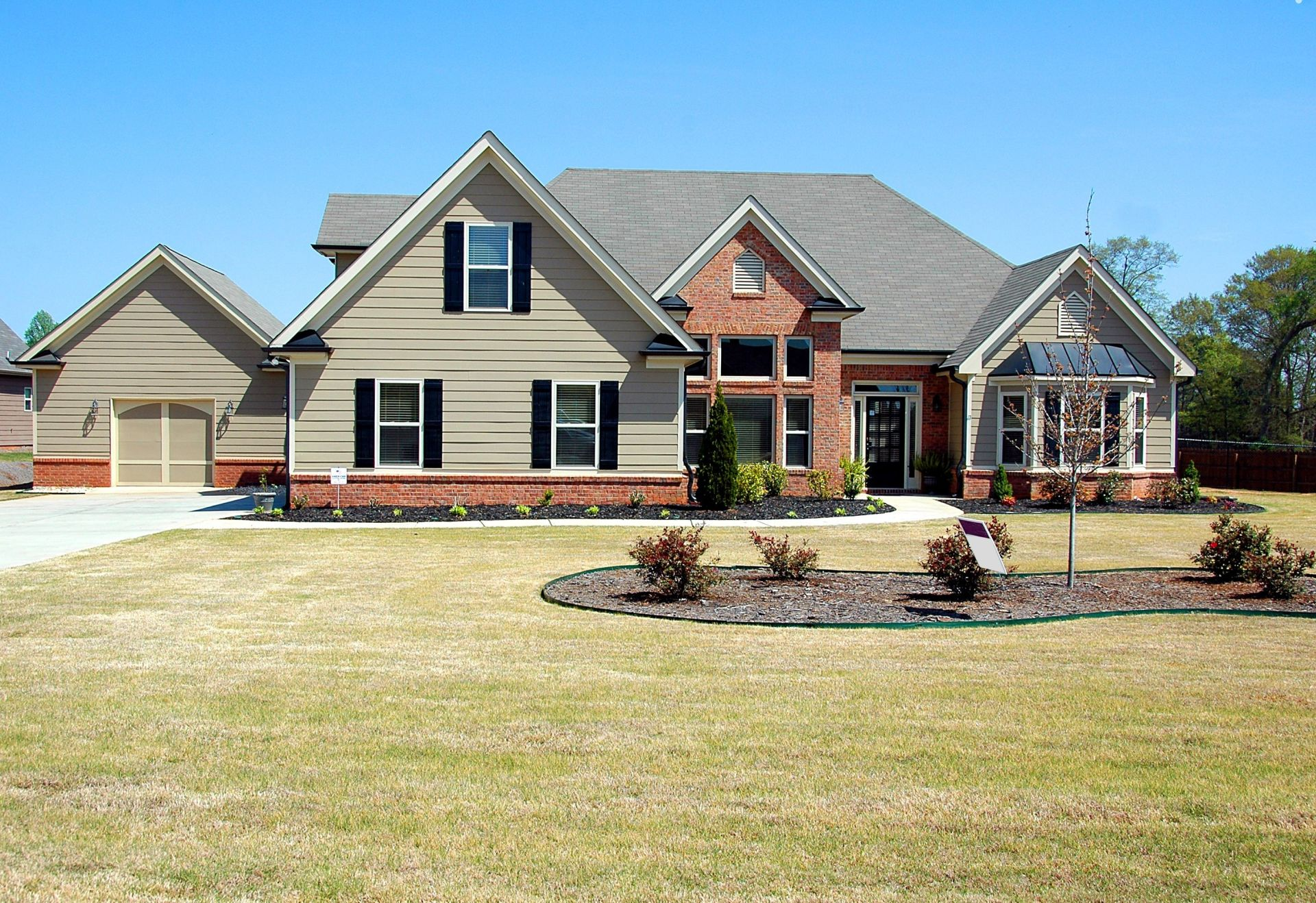 Wake County Ready To Move In Homes
