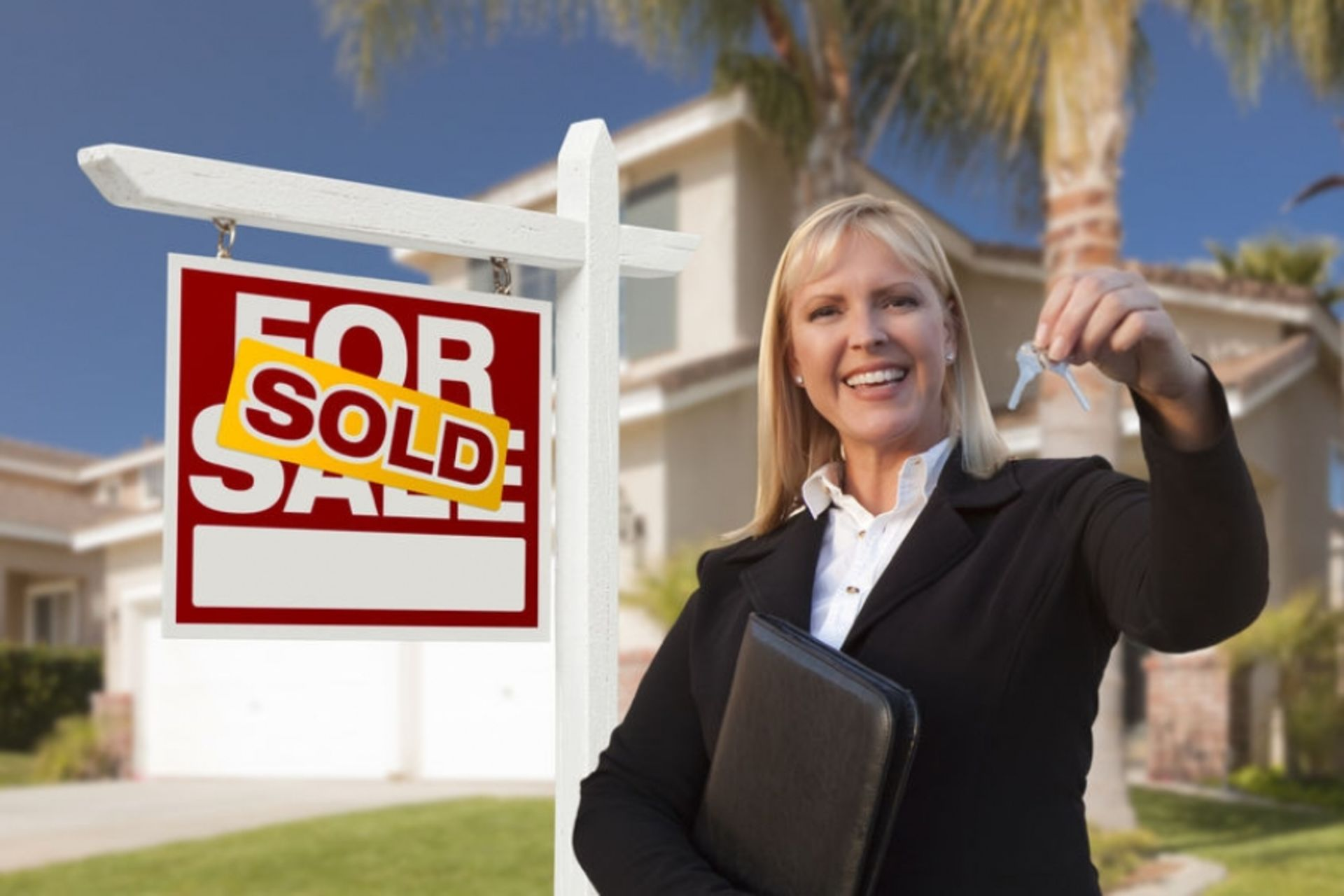 Ask The EXPERT -Get you home sold NOW!