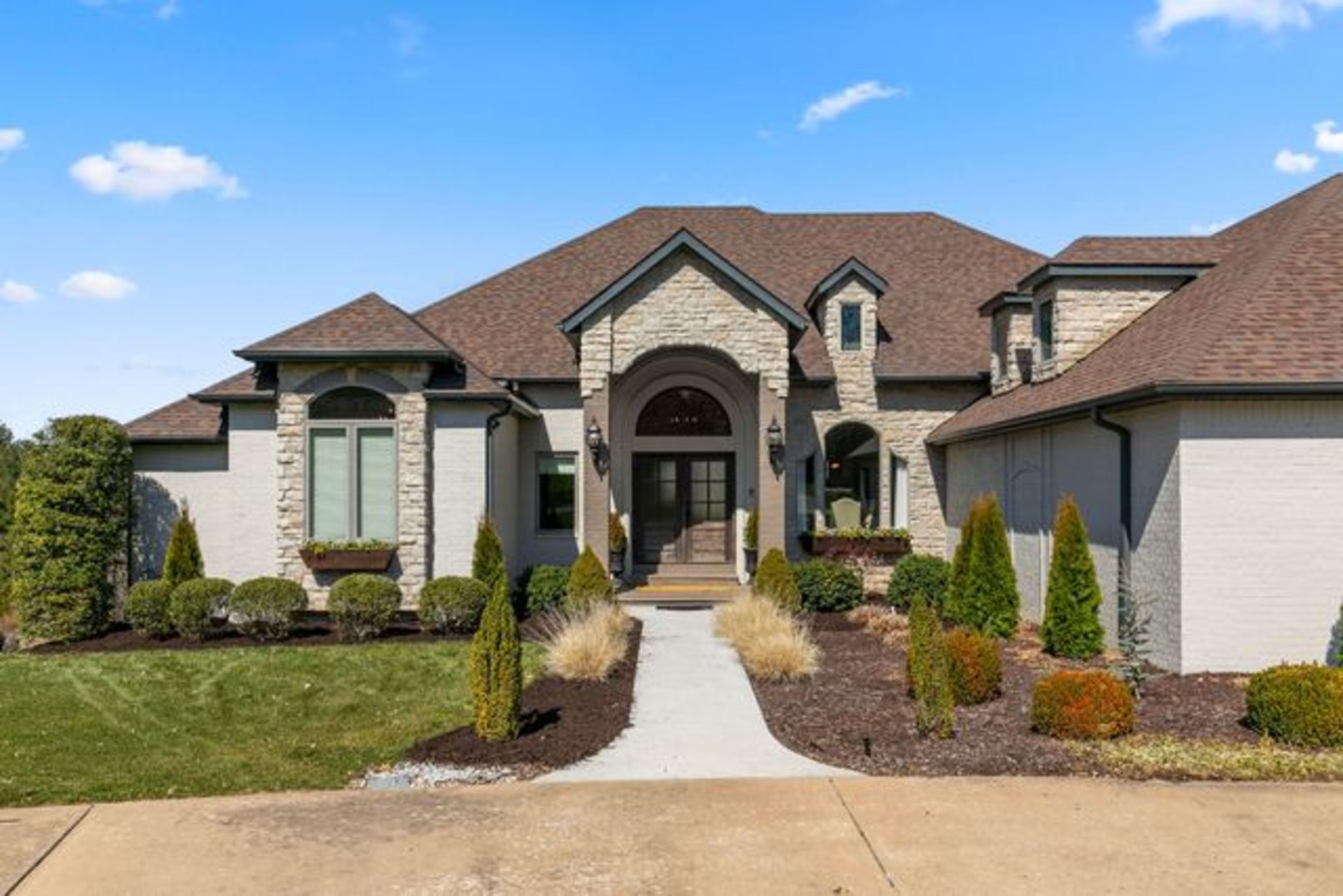 Beautiful Home in Springfield, Missouri