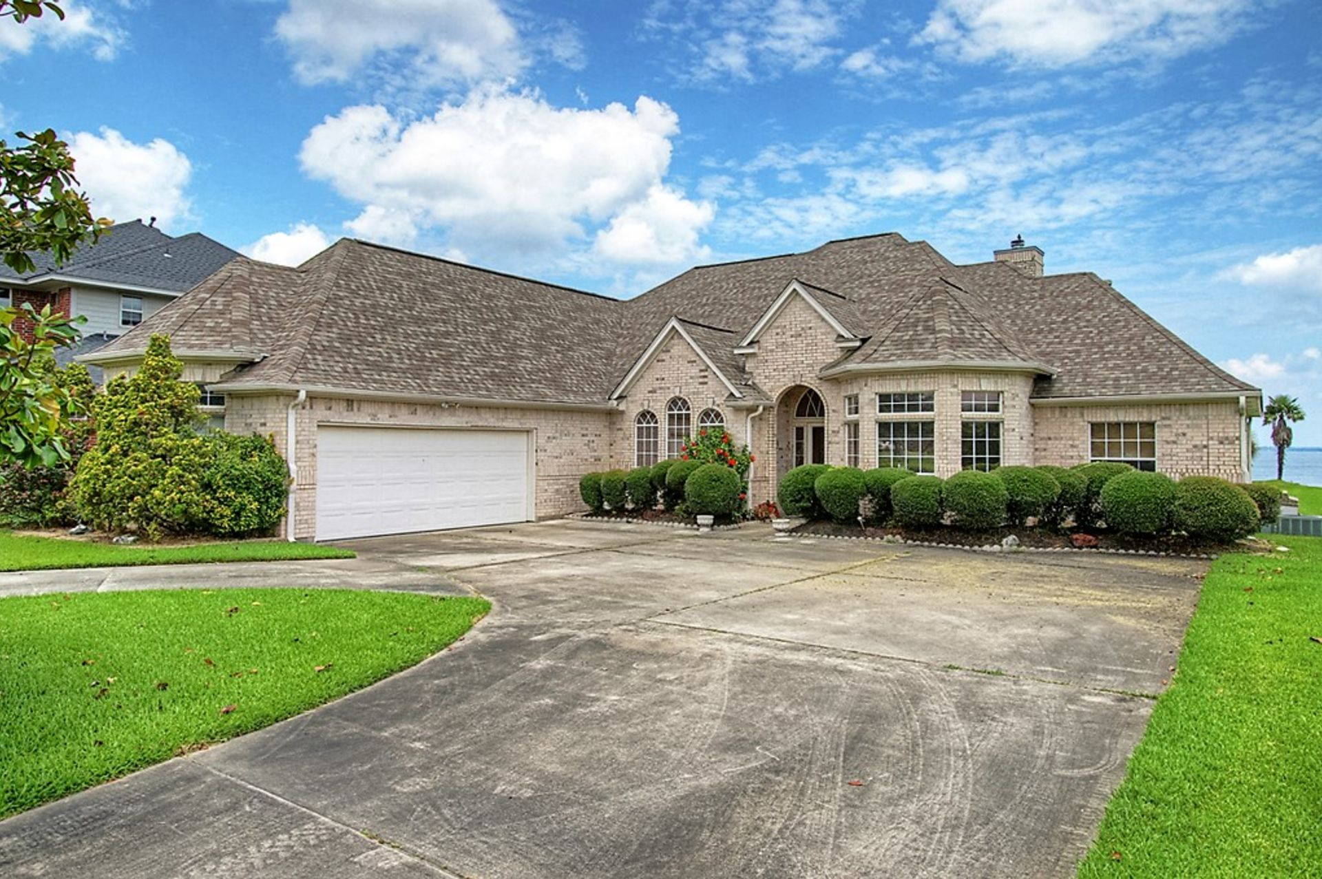 JUST SOLD 2603 Sand Shore Dr