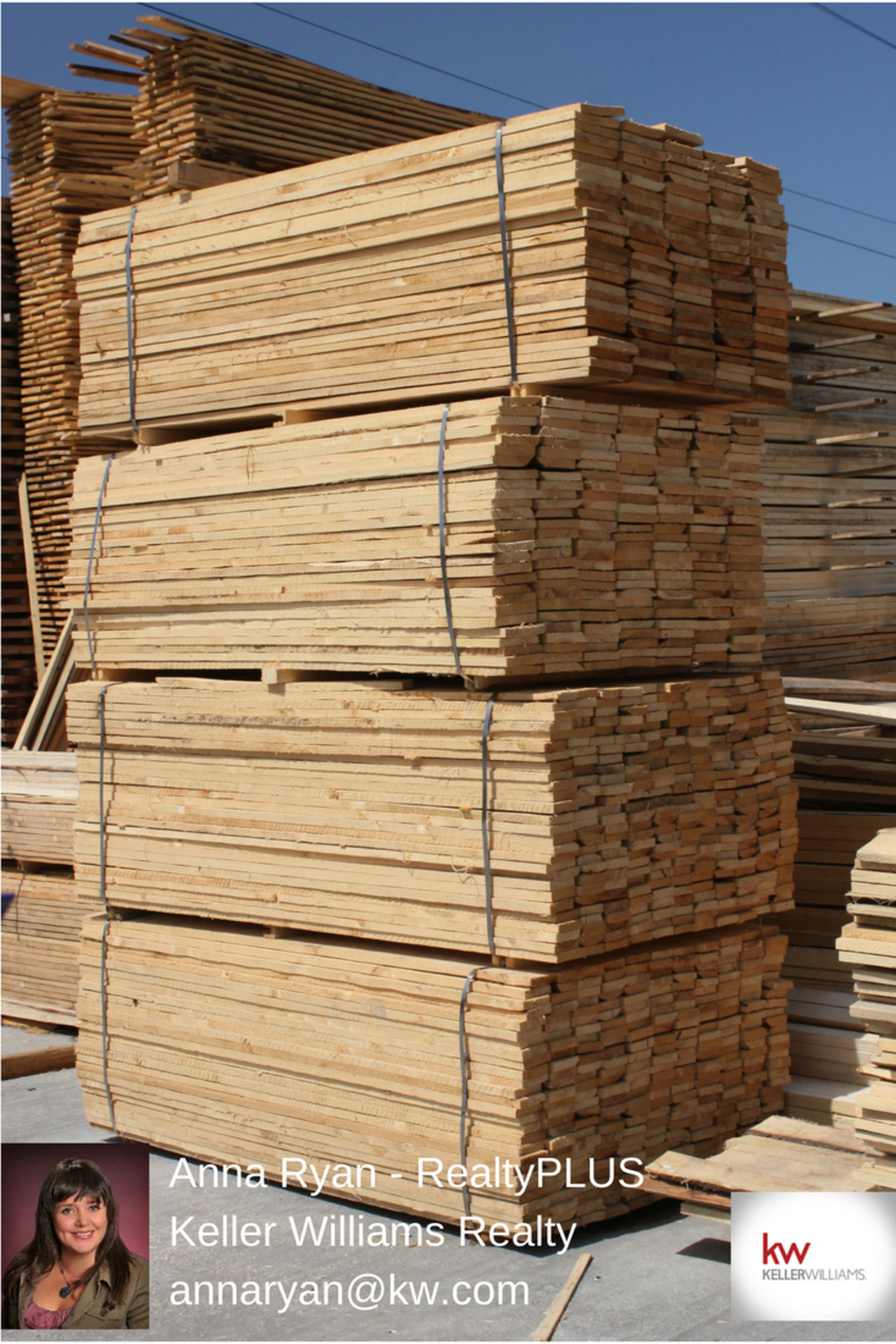 Lumber Prices impact House Prices