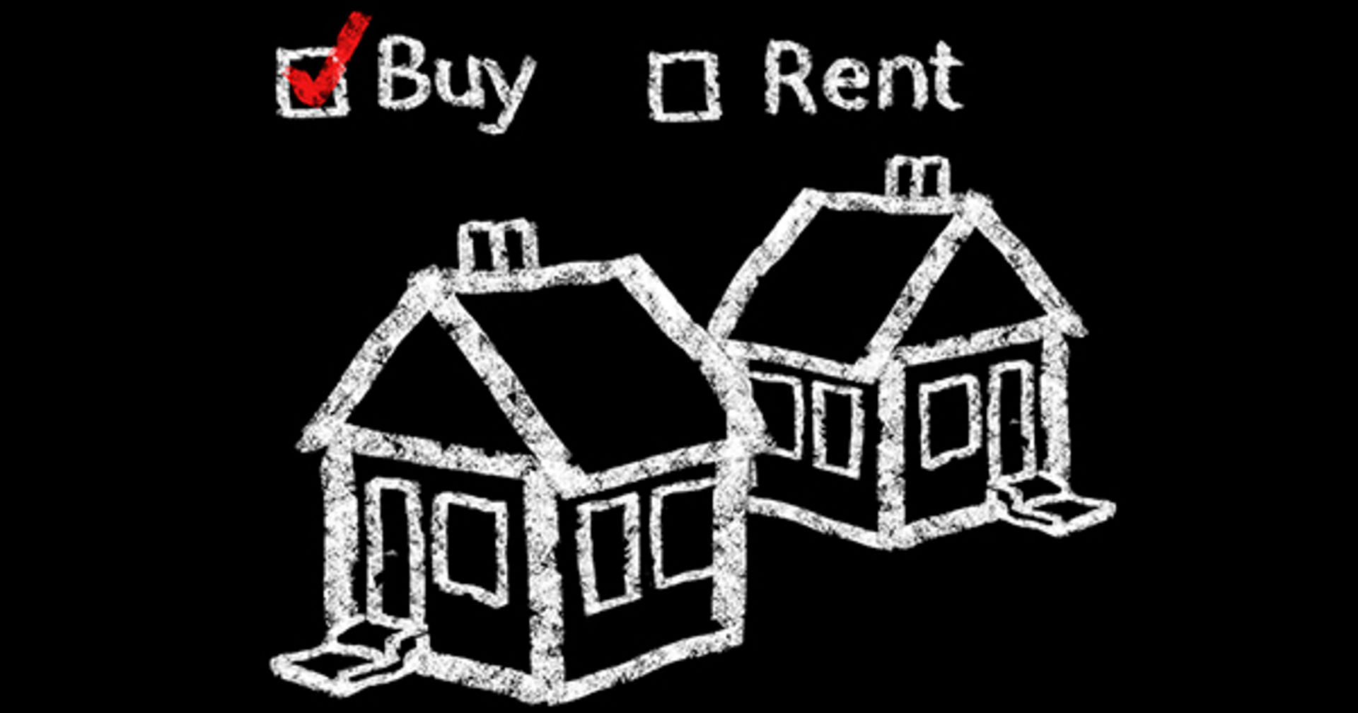 Buying is Now 37.7% Cheaper Than Renting in the US