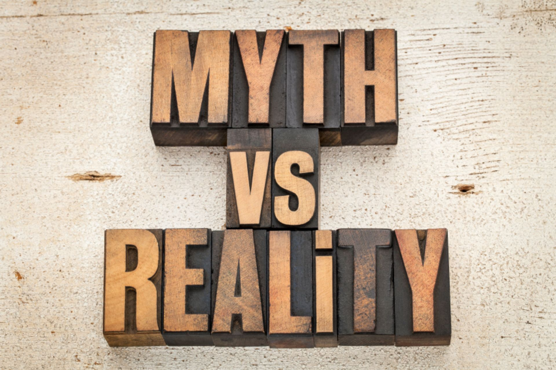2 Myths About Mortgages That May Be Holding Back Buyers