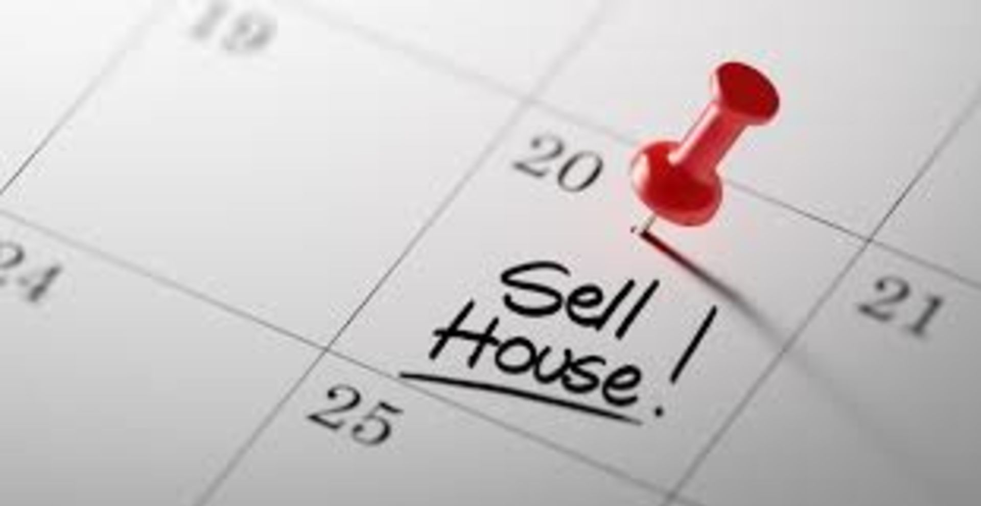 NAR Reports Show Now Is a Great Time to Sell!
