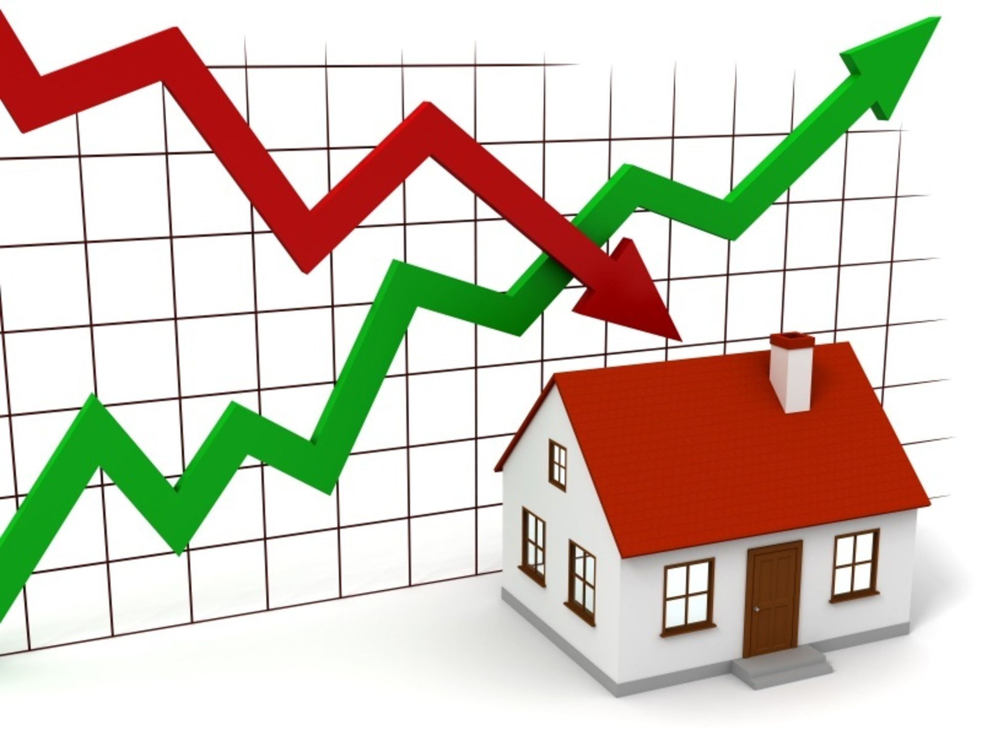 Seven Housing Predictions for 2017