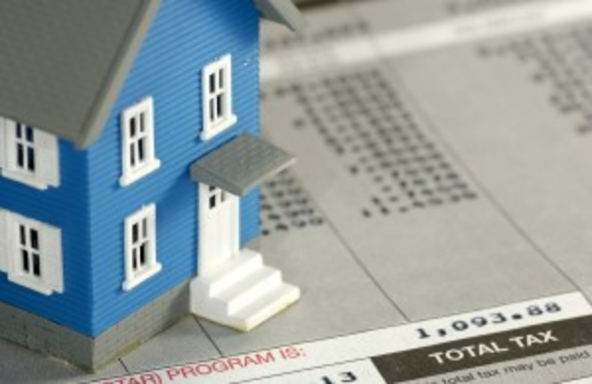 Have you file Homestead Exemption?