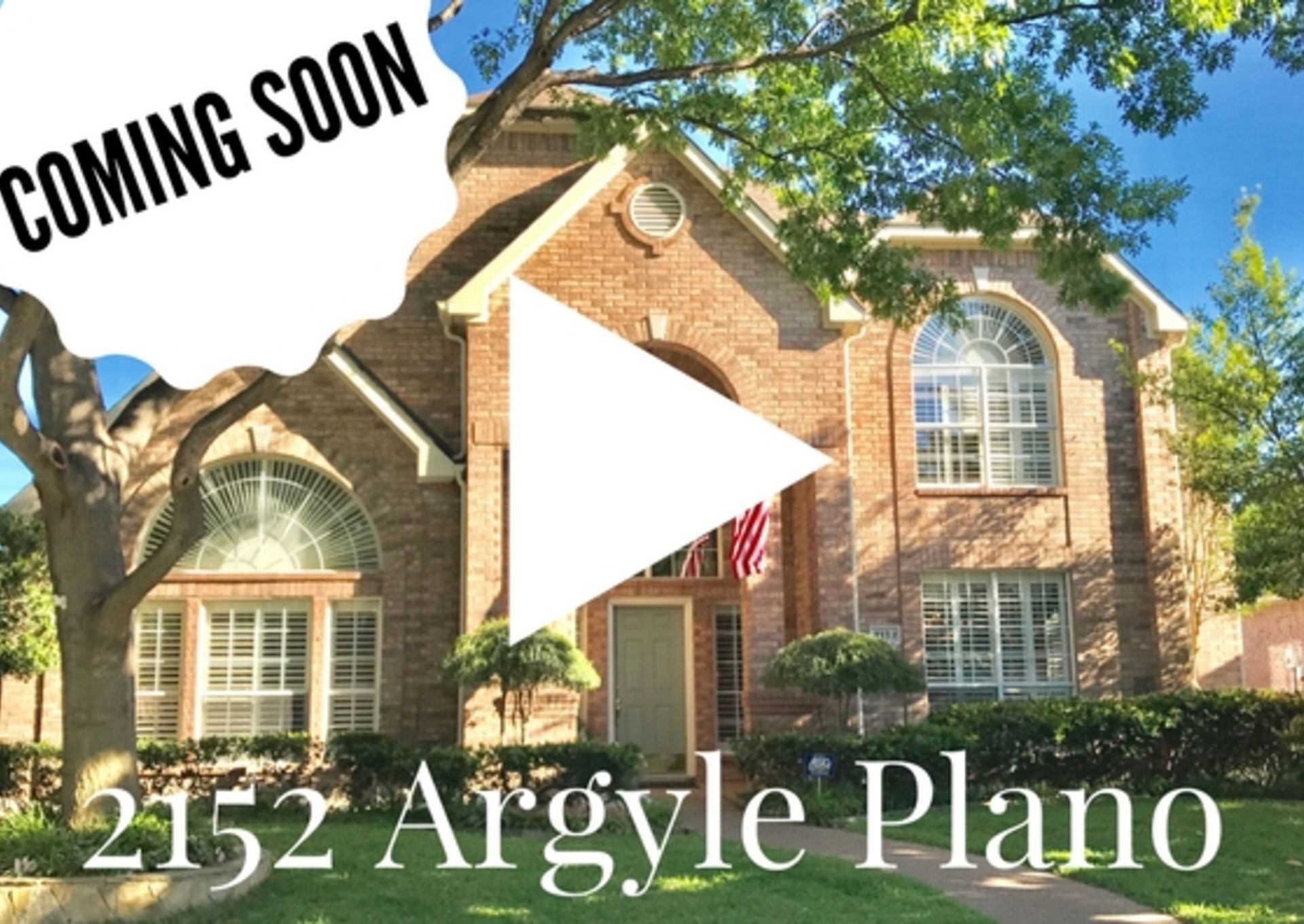 Sneak Preview of our Newest Listing!