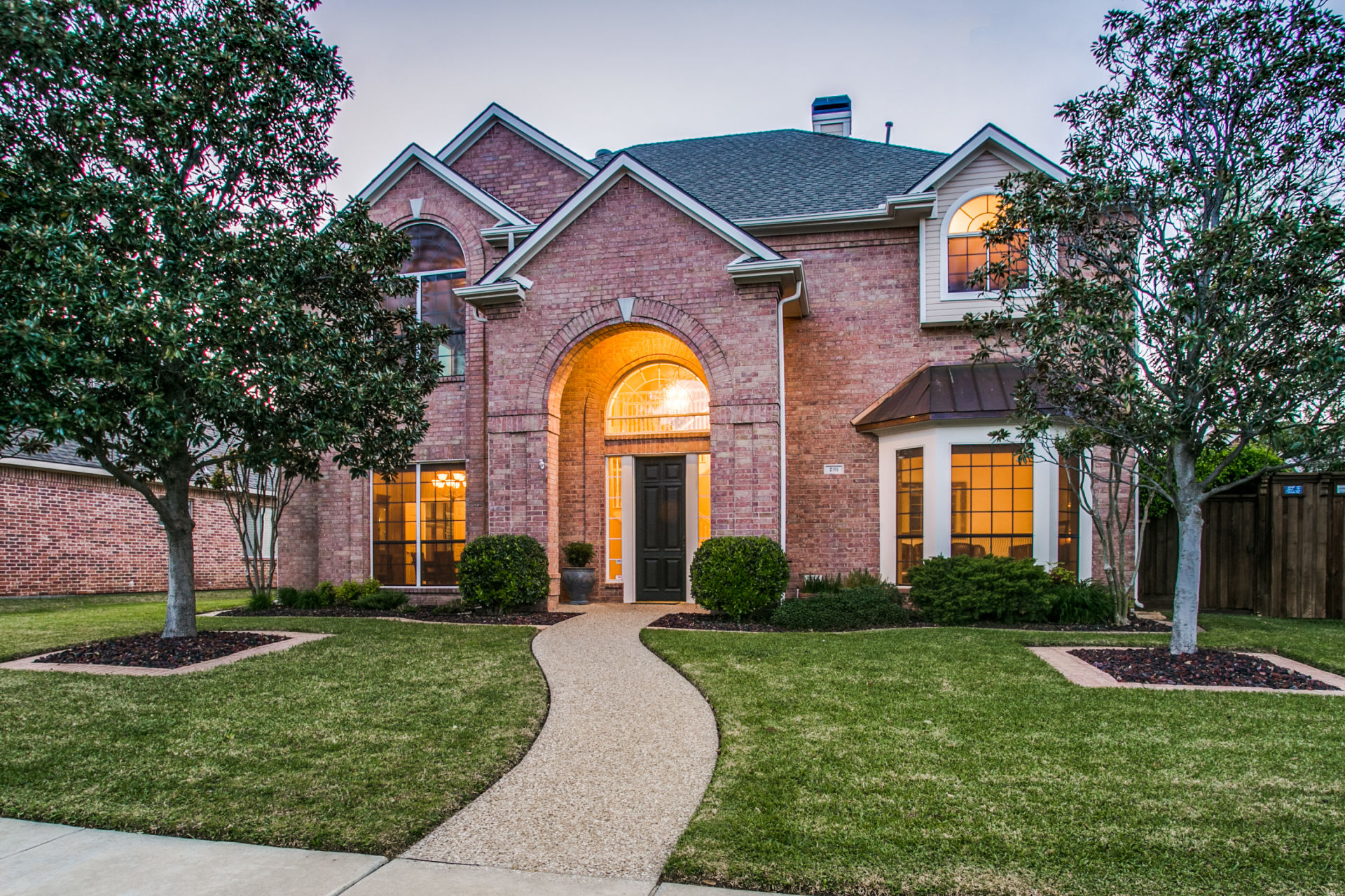2161 Fountain Head Plano, TX 75023