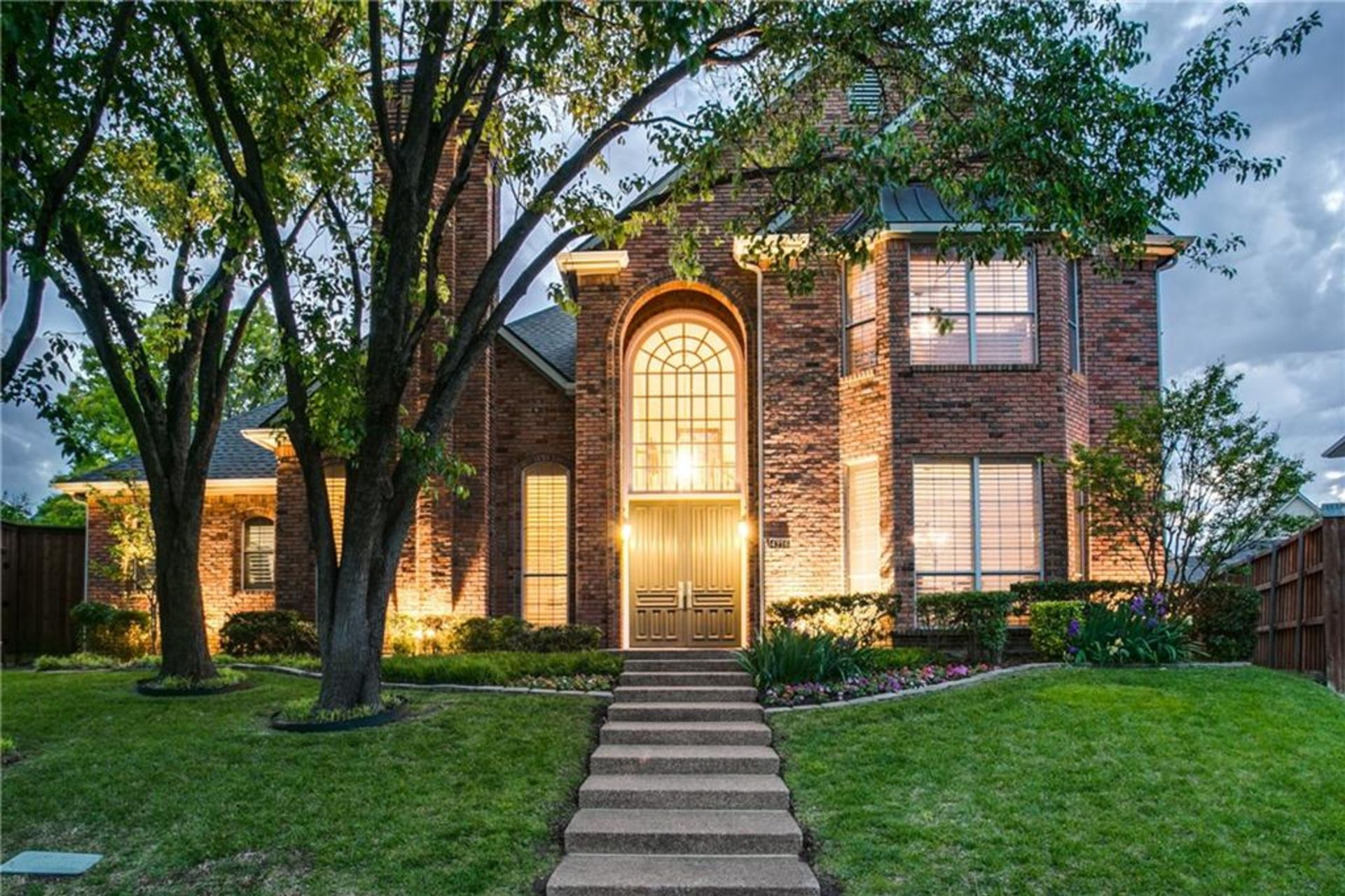 4316 Highlander Drive Dallas