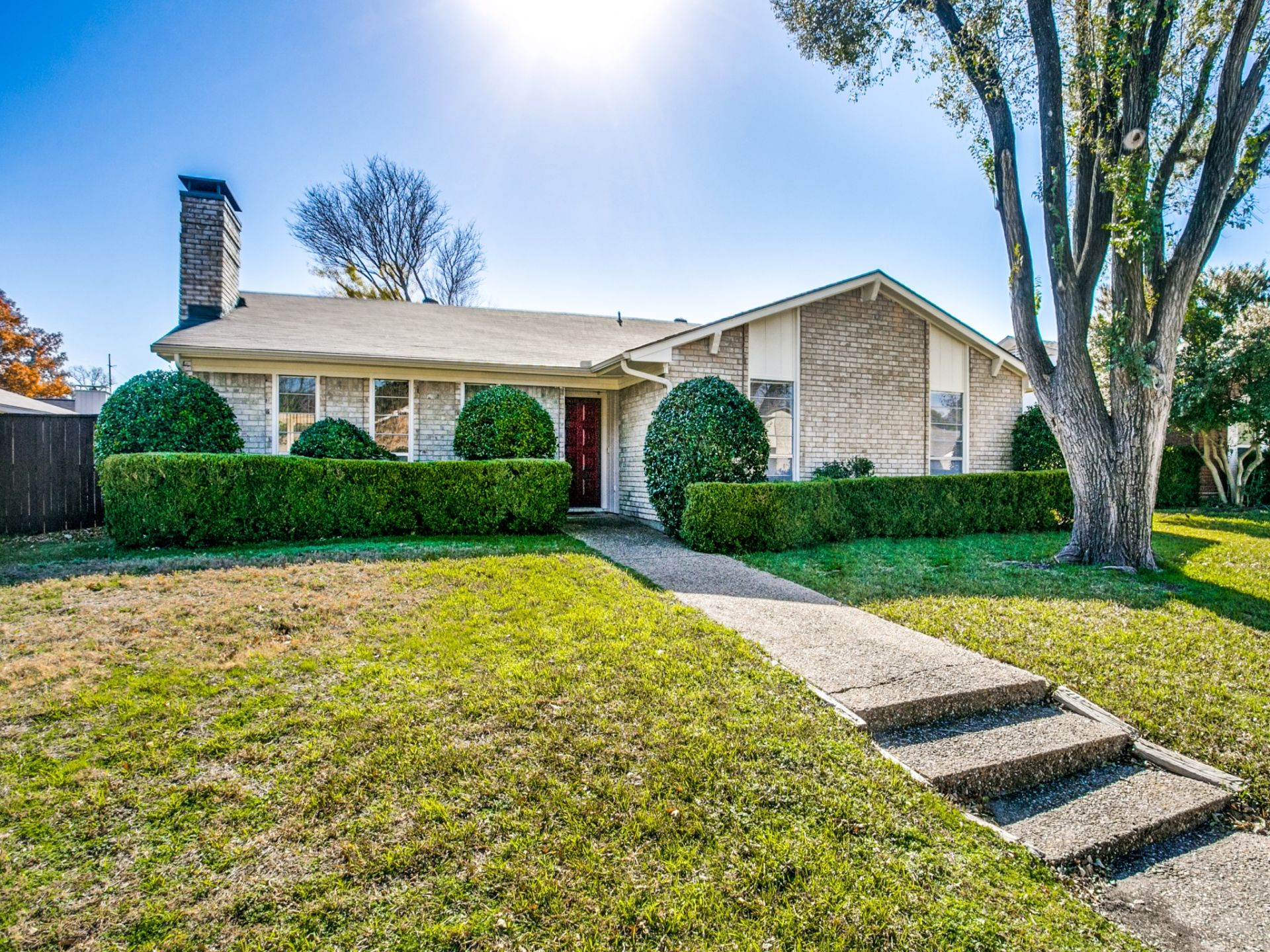 NEW LISTING | 2126 Blossom Lane Richardson, Texas