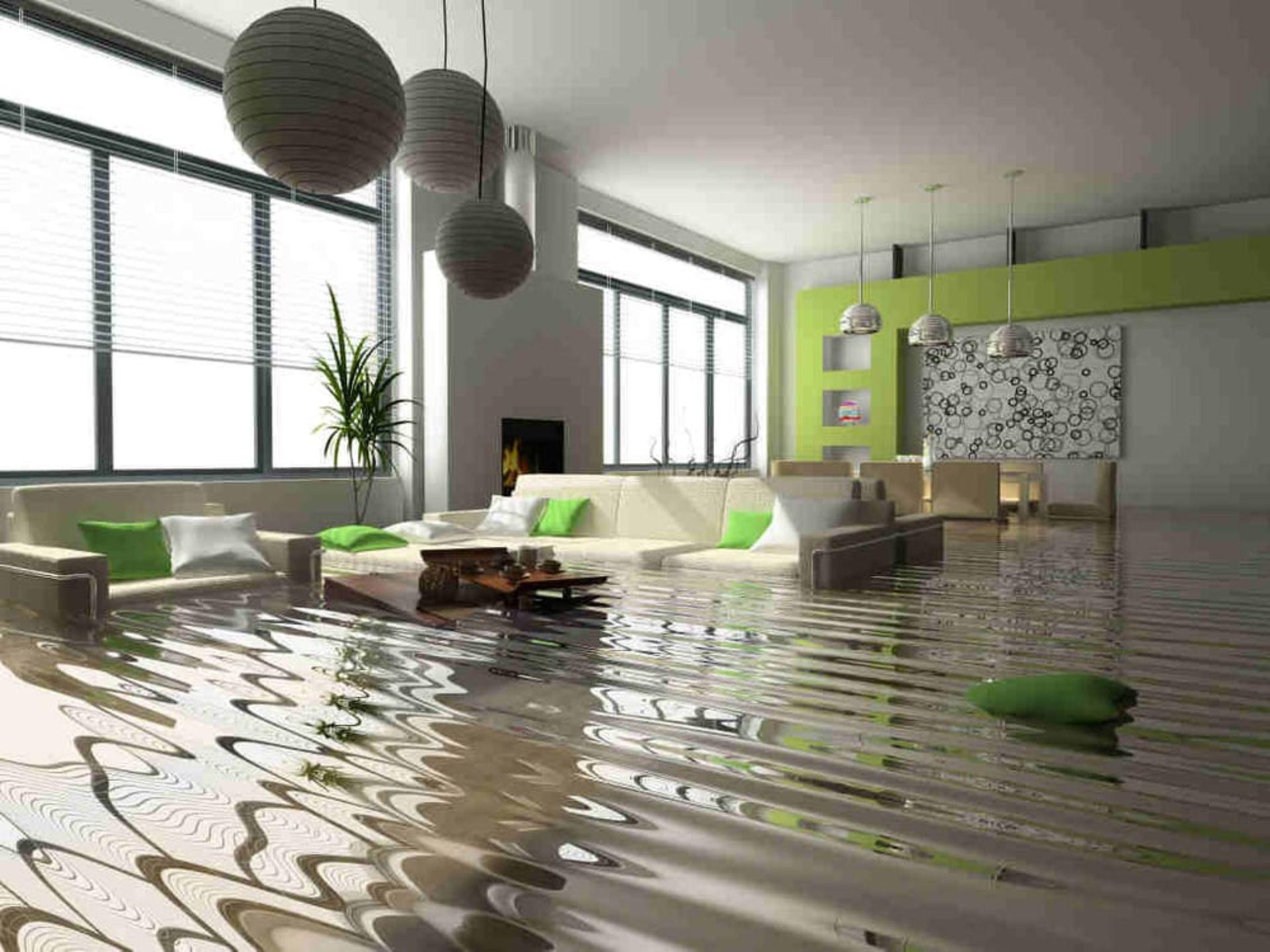 Waterproofing Your Basement: The Basics