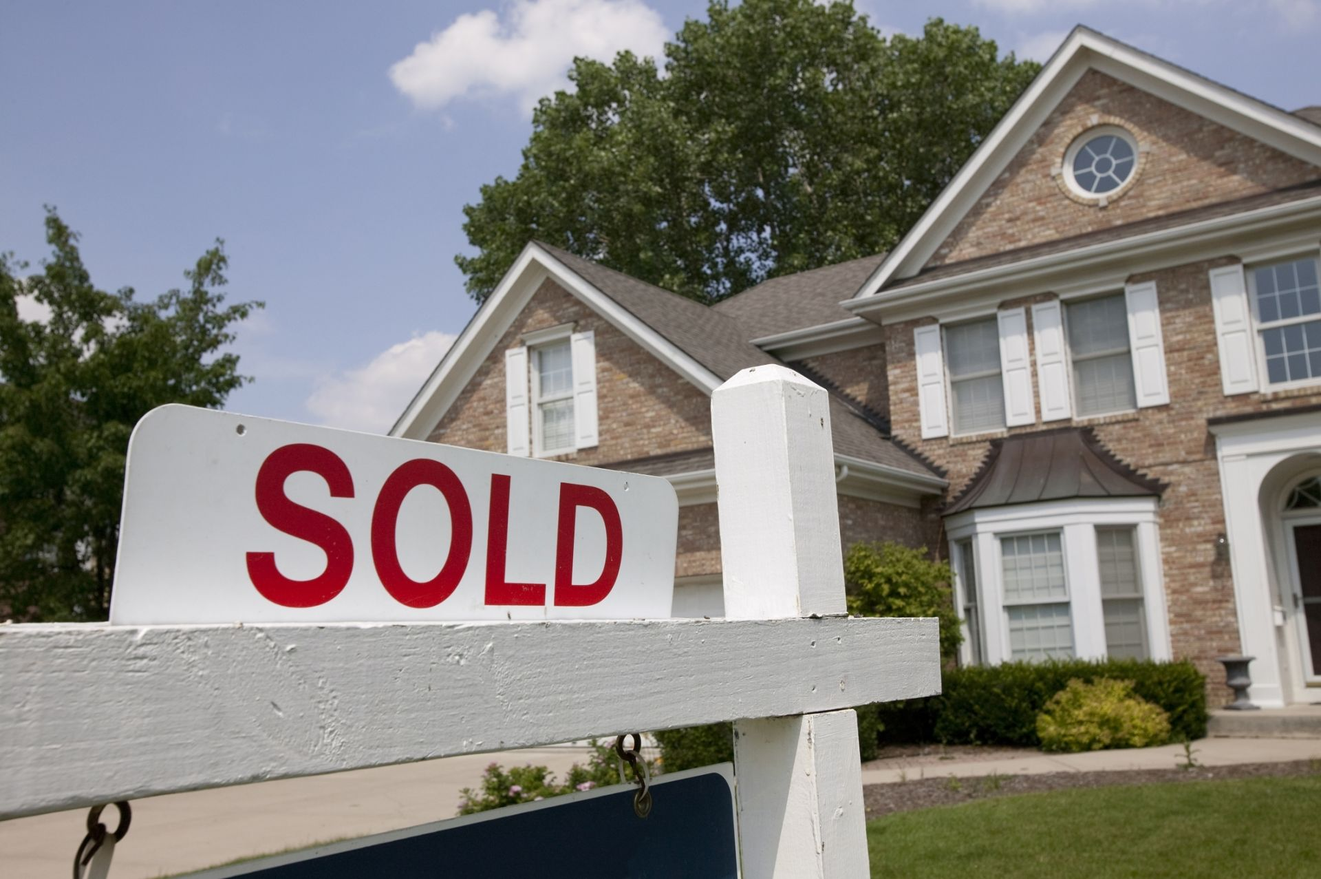 50% of Homes Sold in 30 Days in March