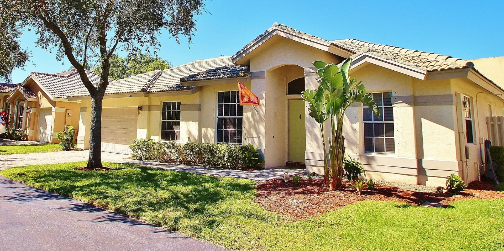 OASIS AT PALM AIRE 3/2 SPLIT HOME- SOLD IN 4 DAYS!