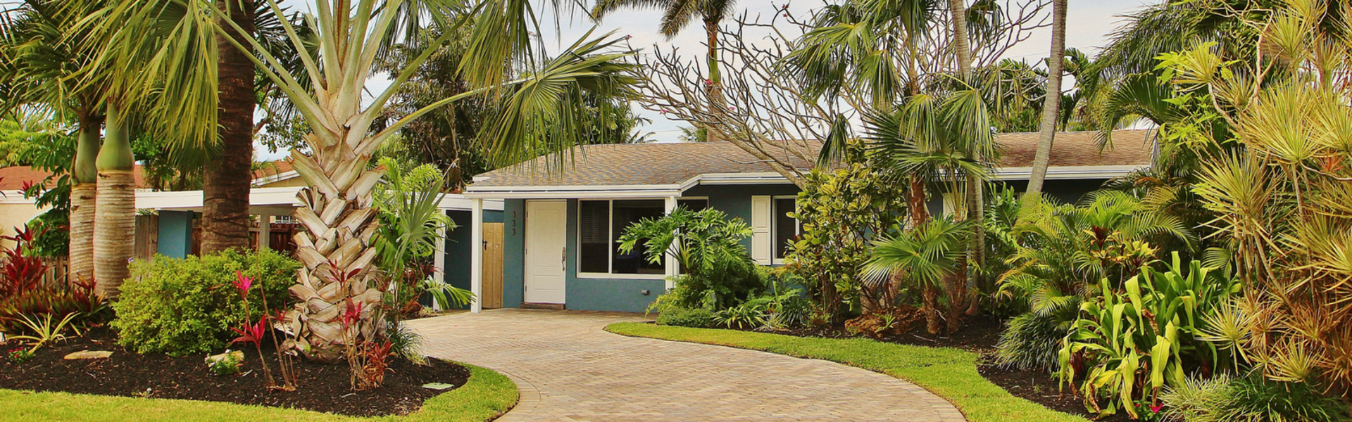 FOR SALE: UPDATED WILTON MANORS, 3 BEDROOM /2 BATHROOM POOL HOME