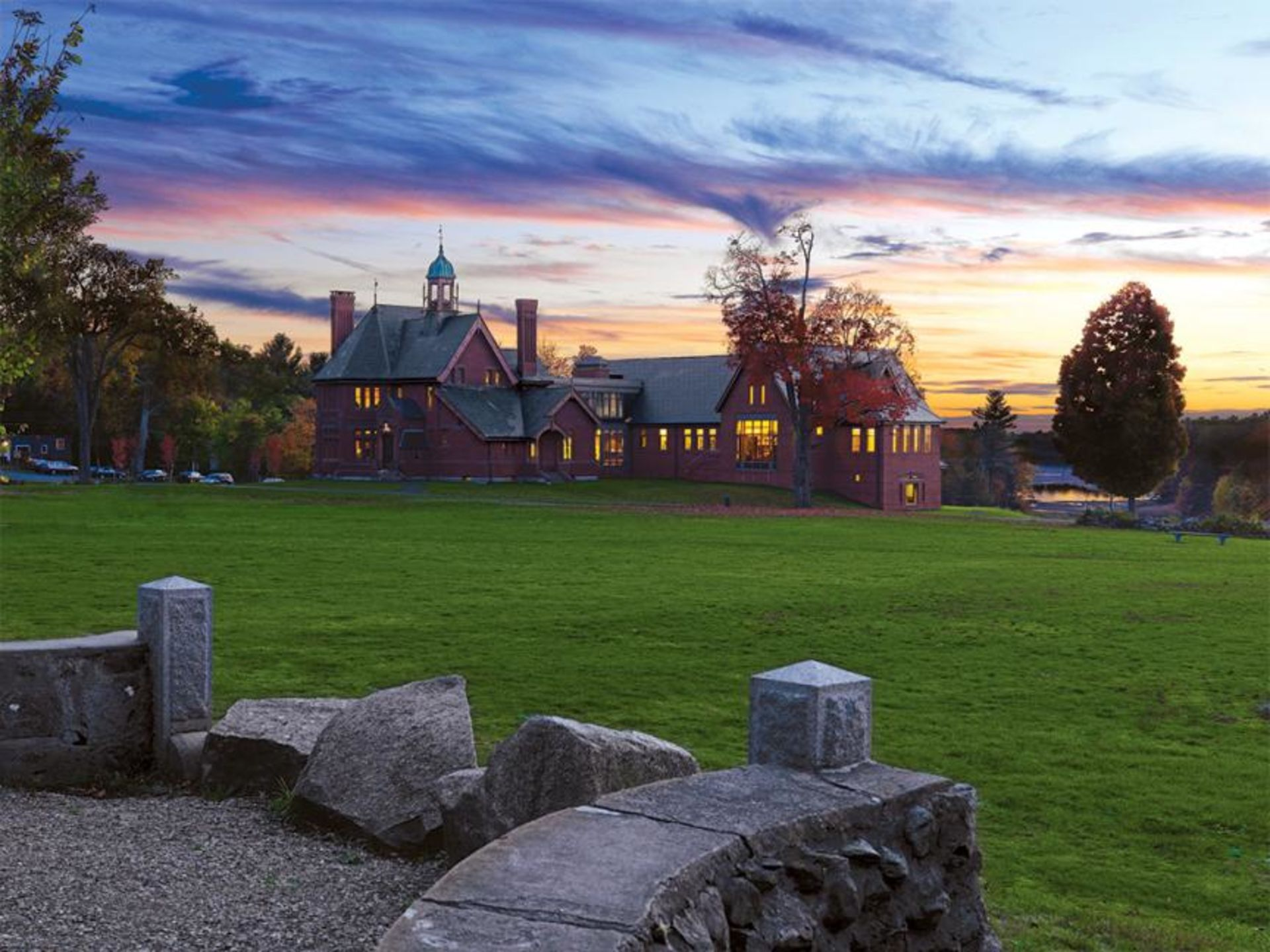 Biggest Bang for your Buck: Towns West of Boston
