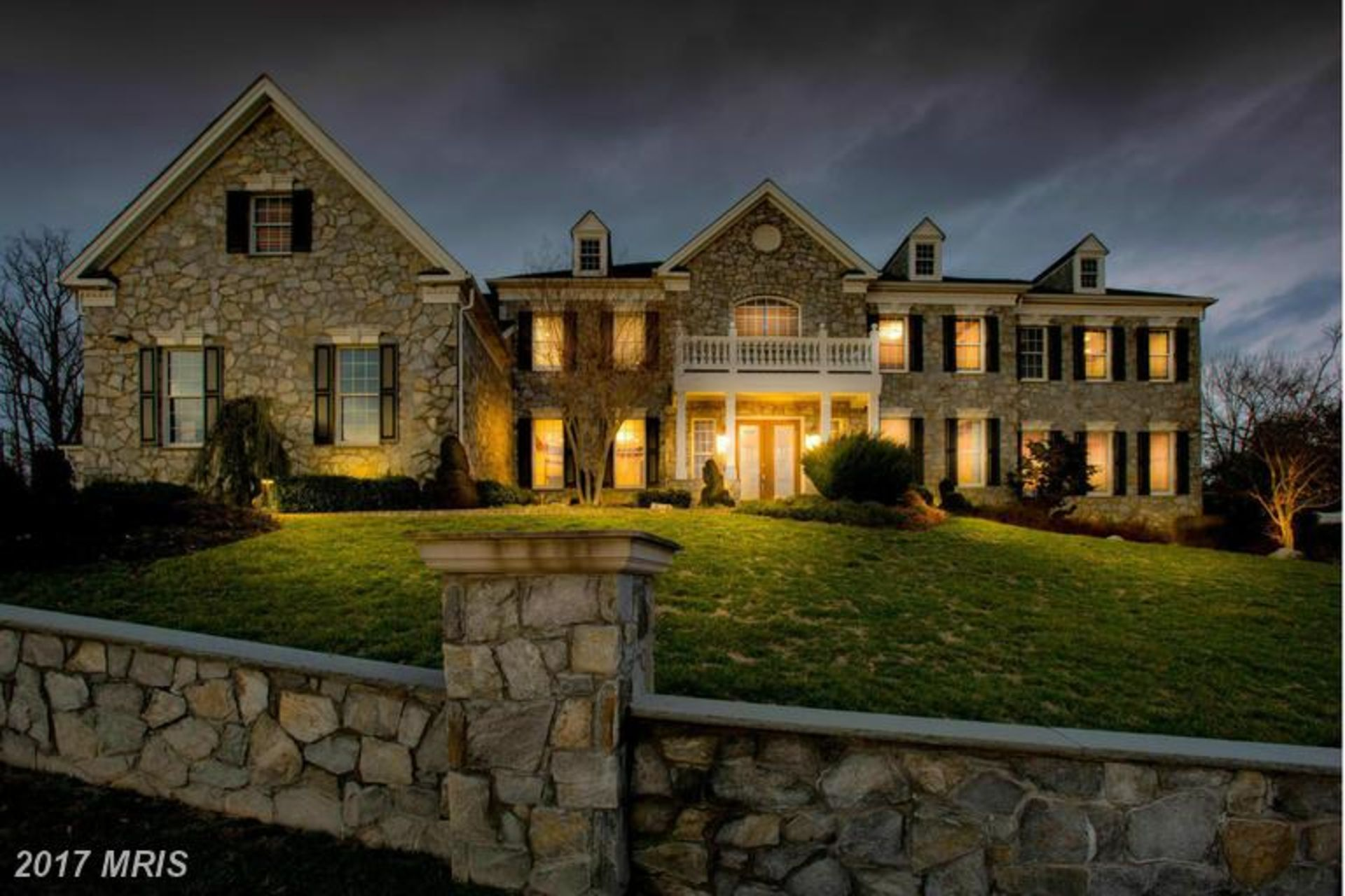 3 Most Expensive Homes for Sale in Ashburn