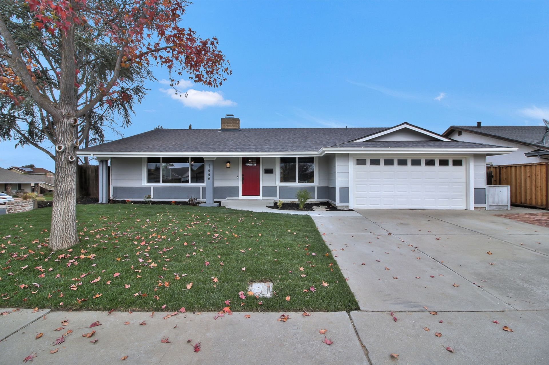NEW PRICE! 1446 Berlin Way – Livermore
