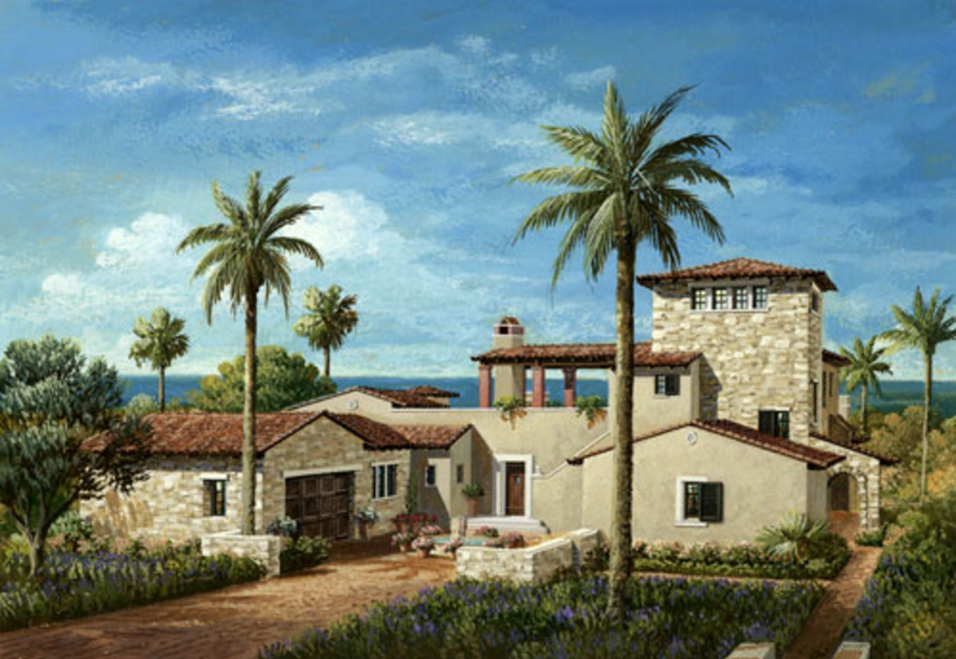 Crystal Cove Homes