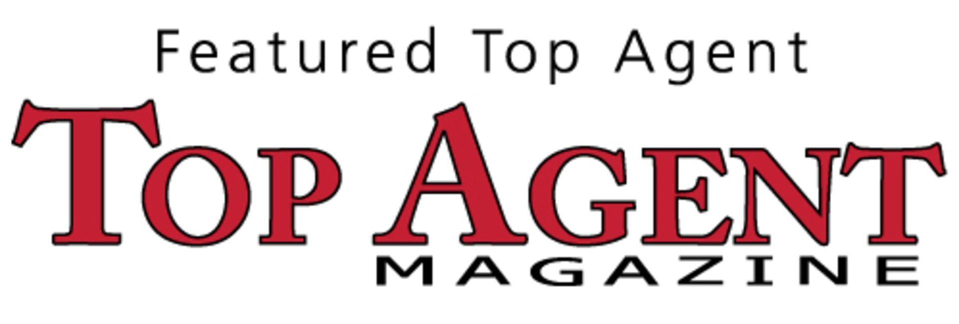 Top Agent Magazine