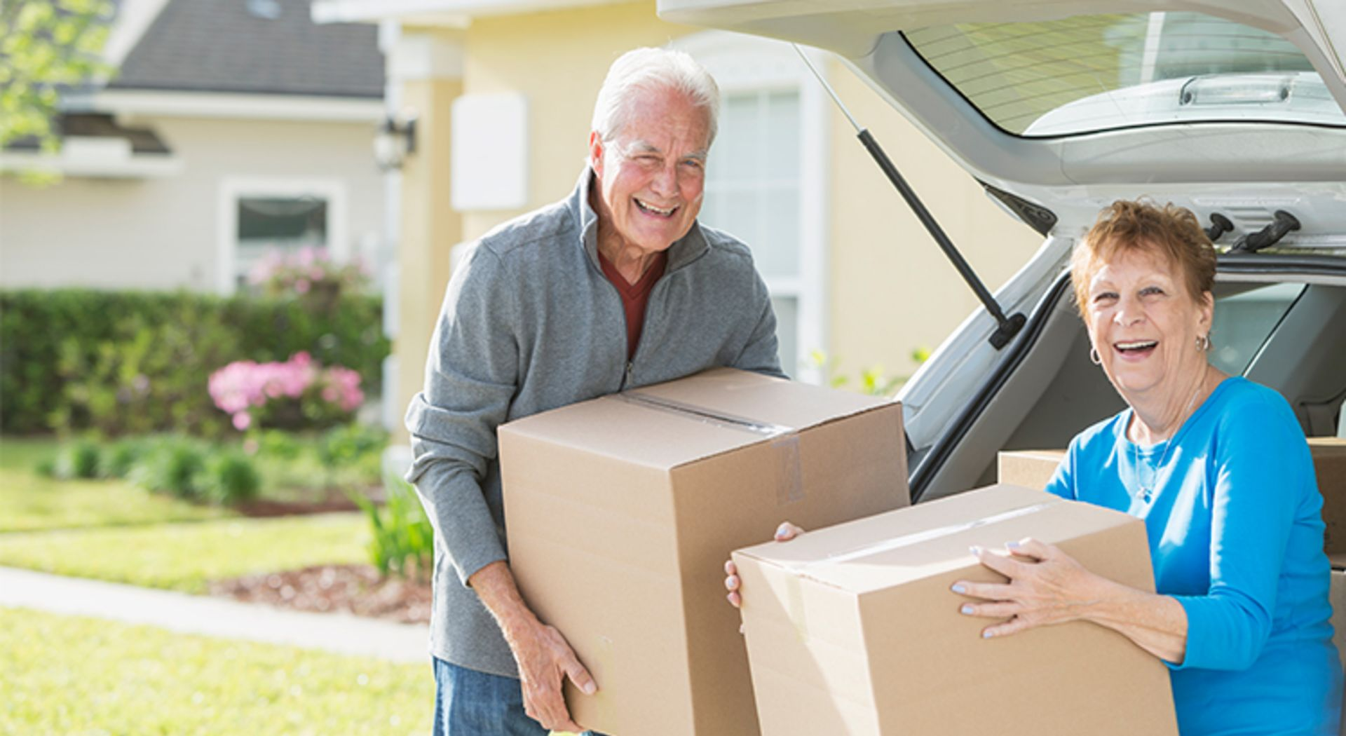 Baby Boomers are Downsizing, Are You Ready to Move?