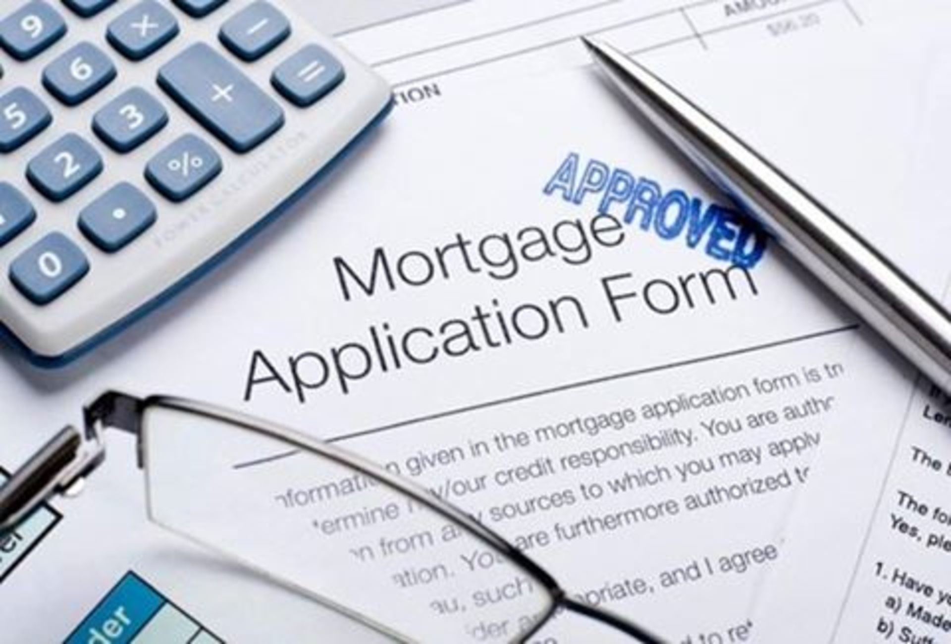 4 Things You Absolutely Should Not Do After You Apply for a Mortgage – The Richard Hopkinson Team