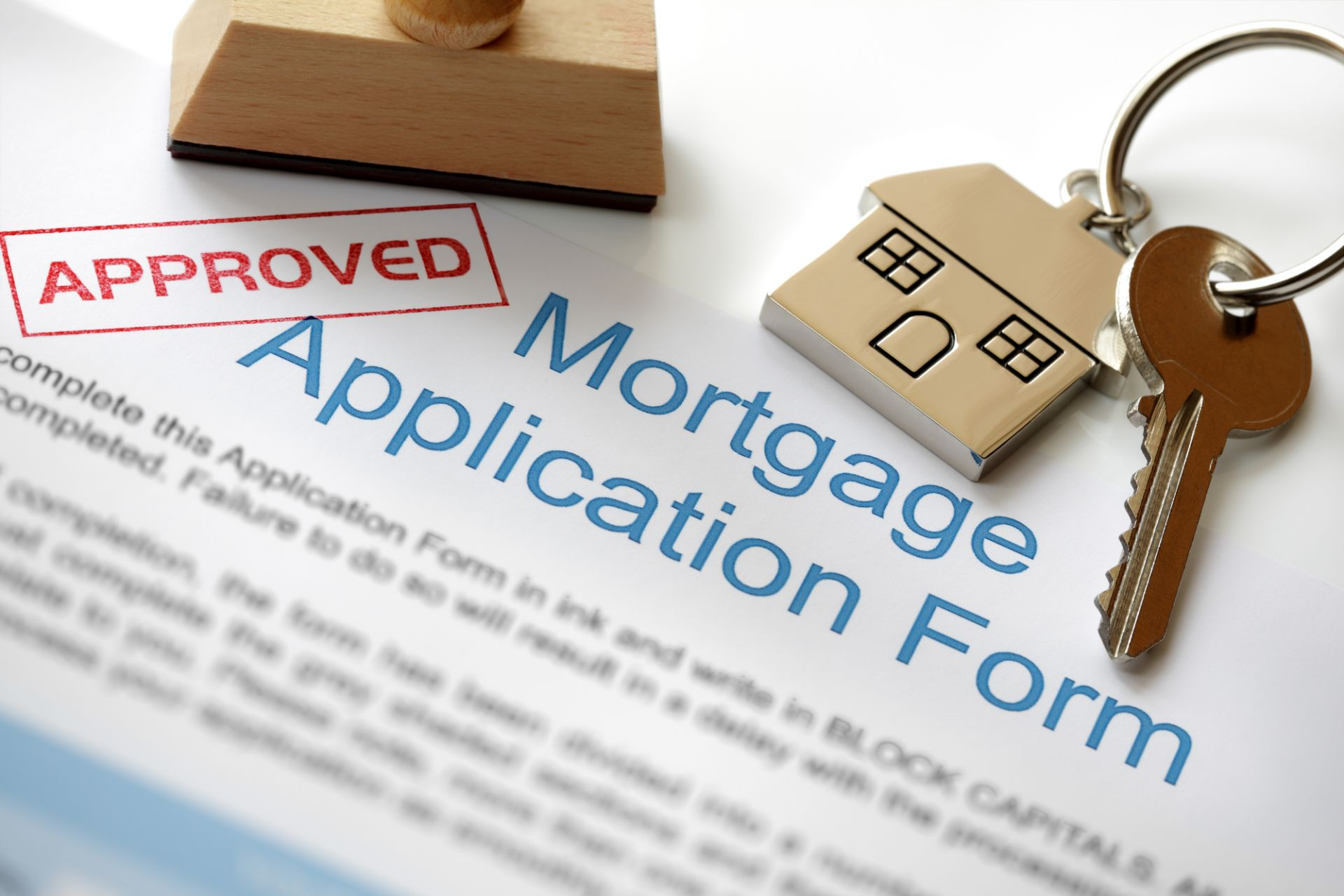 Buying a New Home? Here's Why Mortgage Pre-Approval Should Be Your First Step – The Richard Hopkinson Team